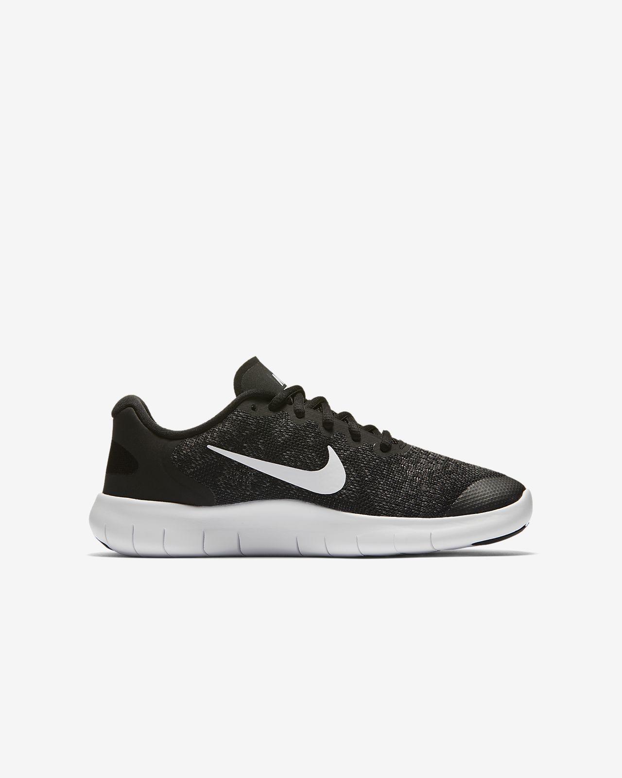 new concept 2e828 2690b ... Calzado de running para niños talla grande Nike Free RN 2017