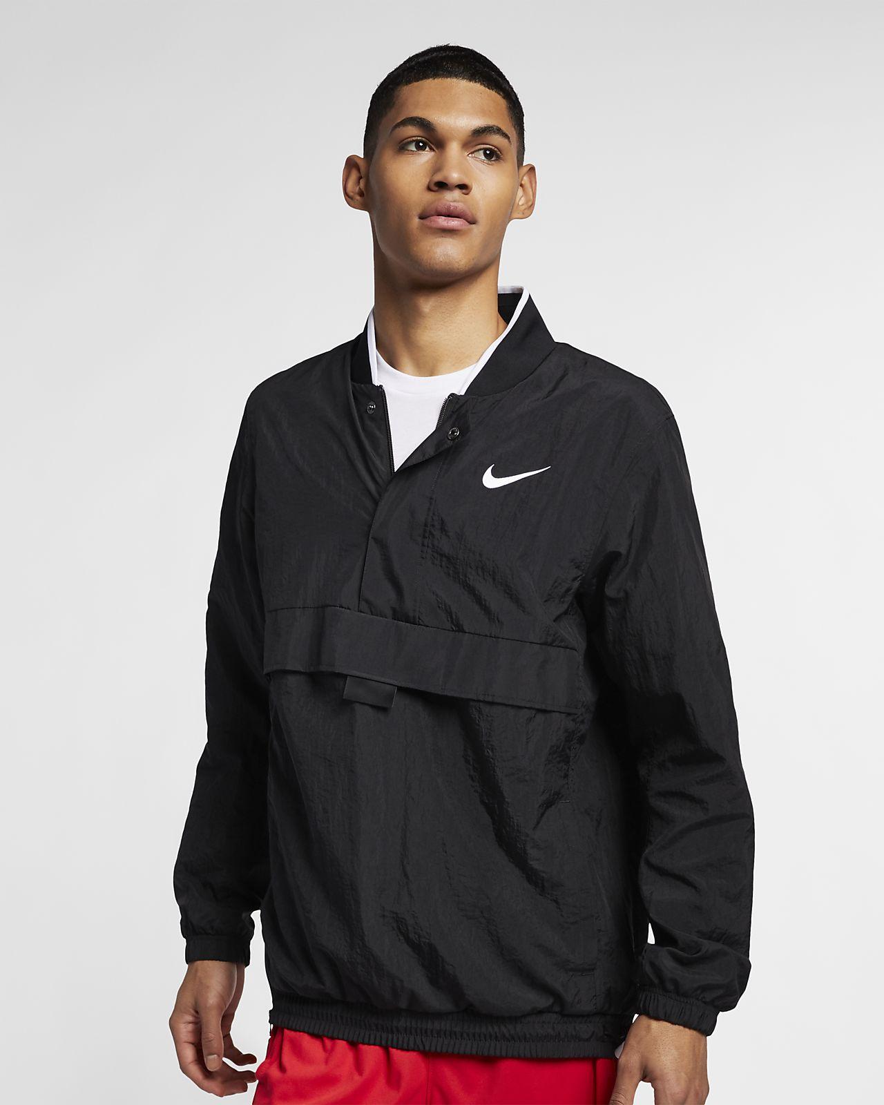 Giacca da basket Nike