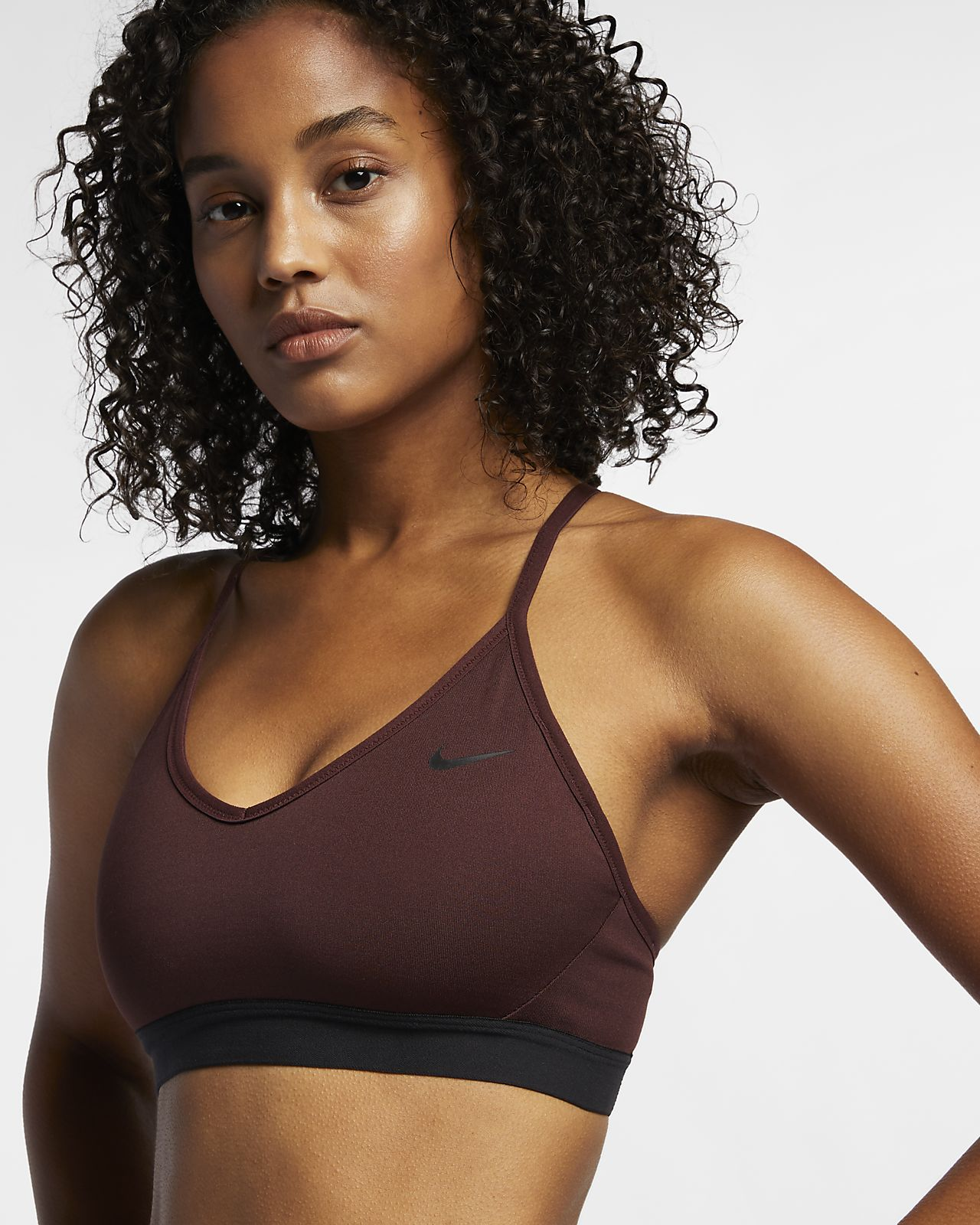 2766ebf36f Nike Indy Women s Light-Support Sports Bra. Nike.com AU