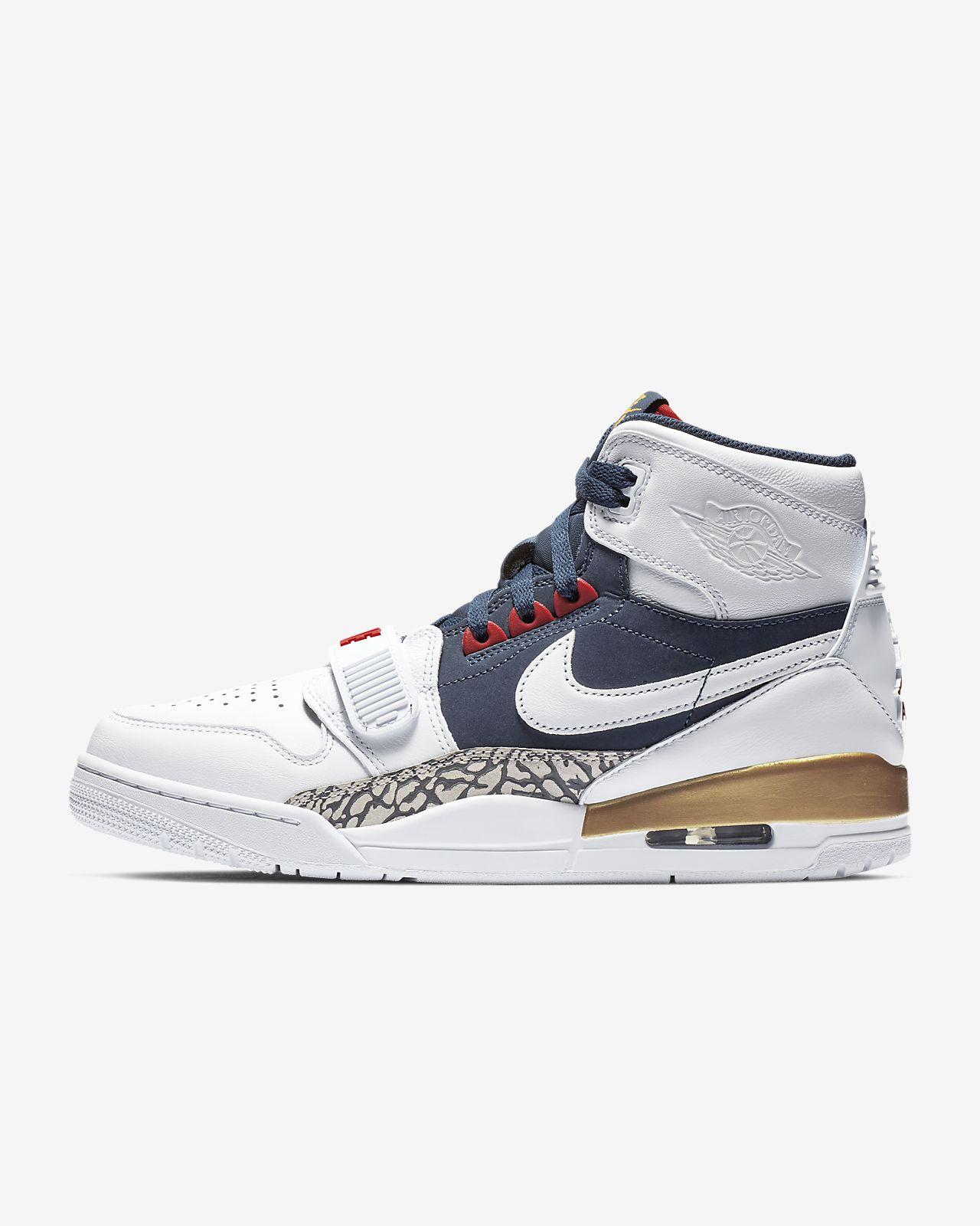 17d1f6c1687 Sapatilhas Air Jordan Legacy 312 para homem. Nike.com PT