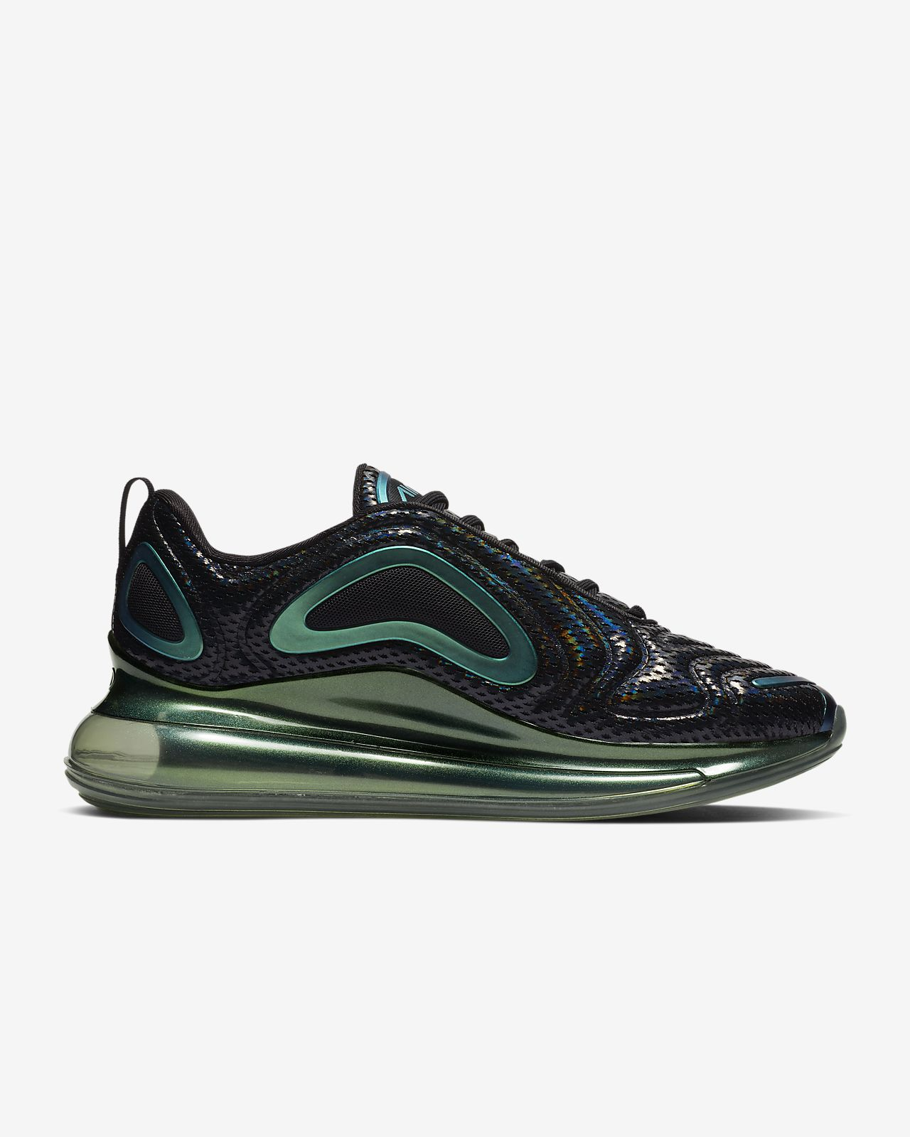low priced 780d5 d5b0c ... Sko Nike Air Max 720 för män