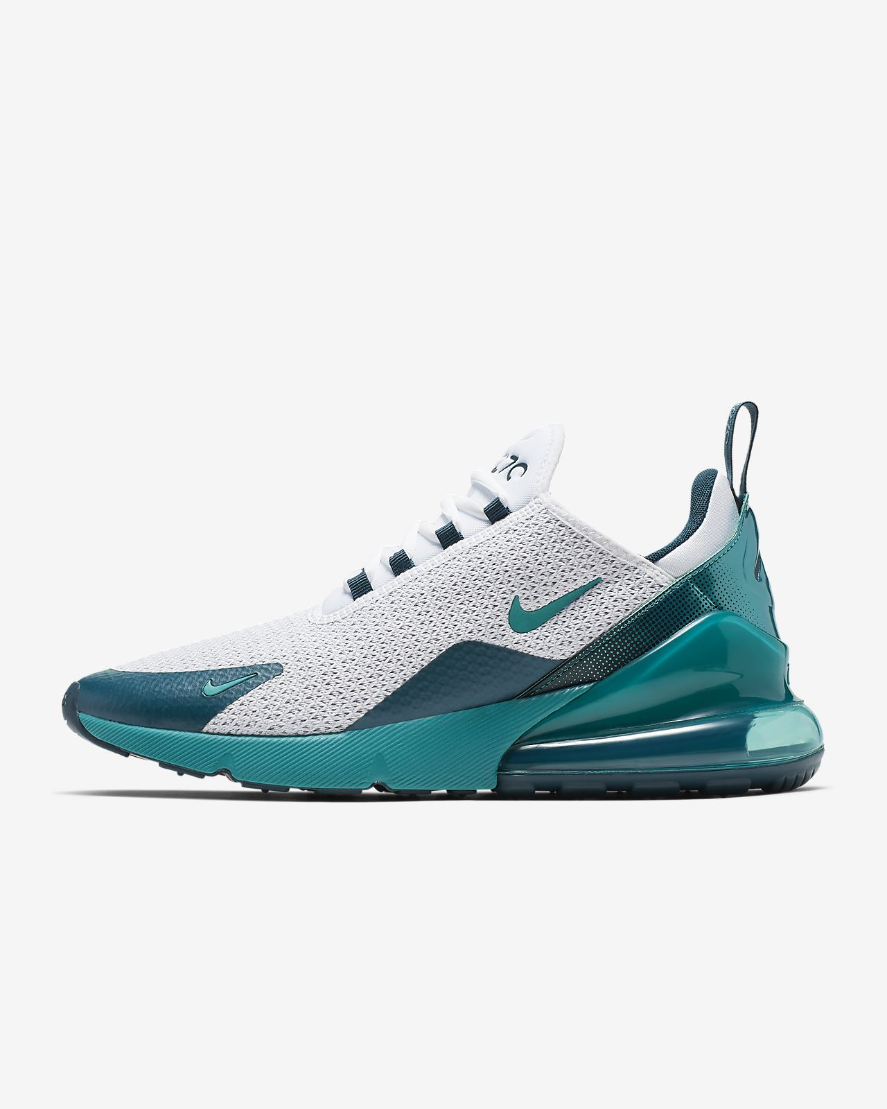 detailed look 7540e de84f Nike Air Max 270 SE Men's Shoe