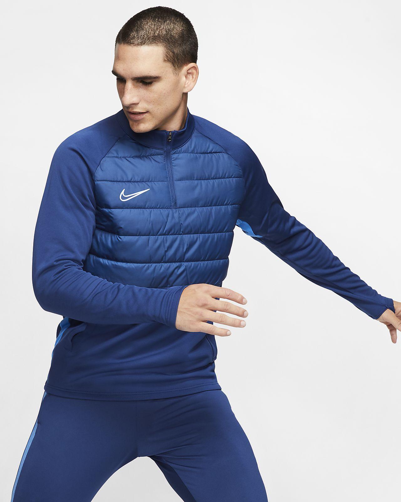 Мужская футболка для футбольного тренинга Nike Dri-FIT Academy