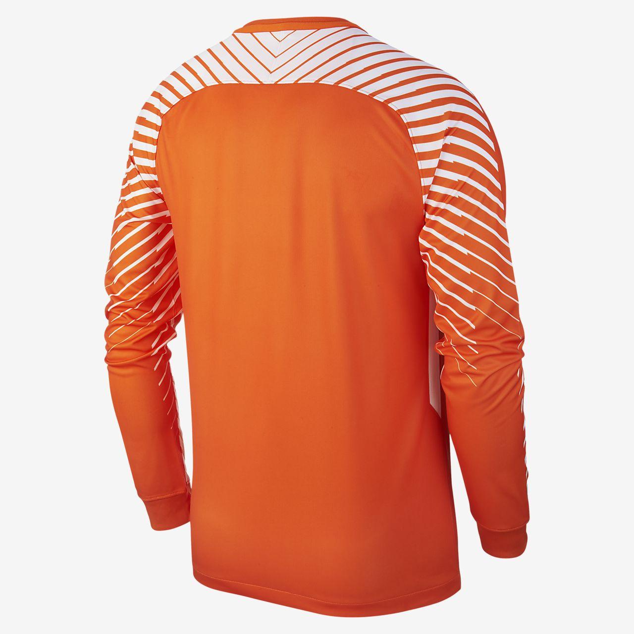 ... 2017/18 Chelsea FC Stadium Goalkeeper Men's Long-Sleeve Football Shirt