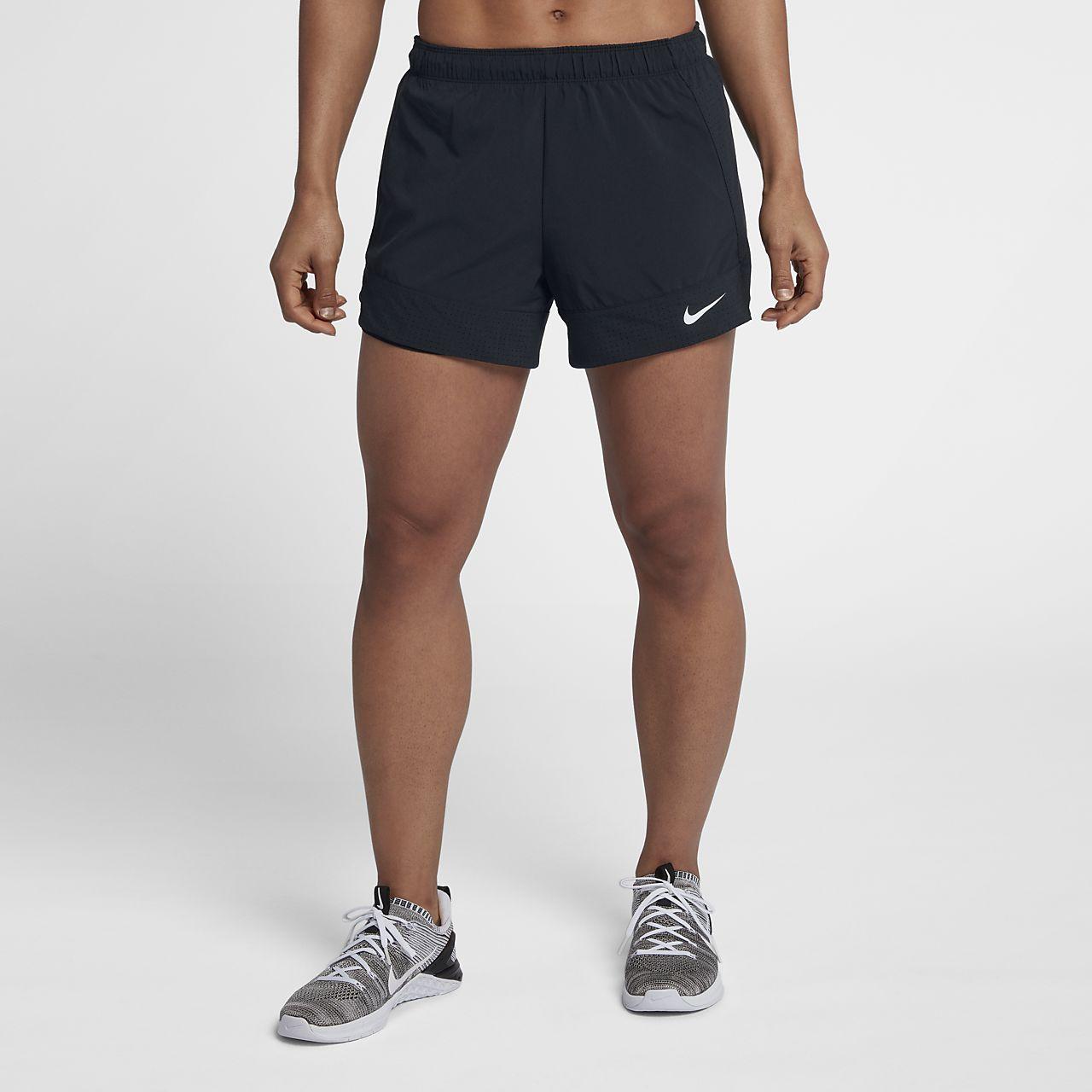 75364241328 Nike Dri-FIT Flex 2-in-1 Trainingsshorts voor dames. Nike.com NL
