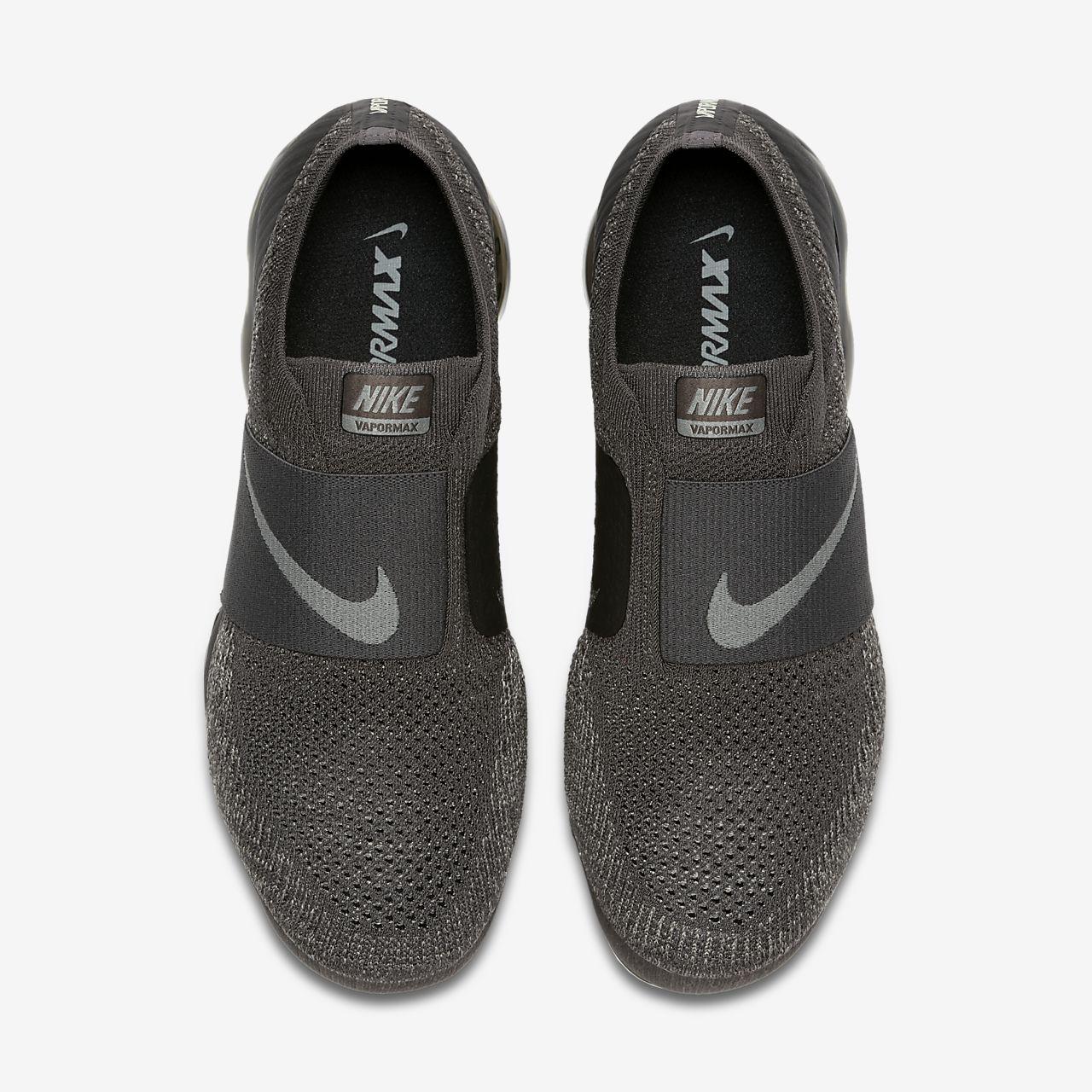 ... Nike Air VaporMax Flyknit Moc Men's Running Shoe