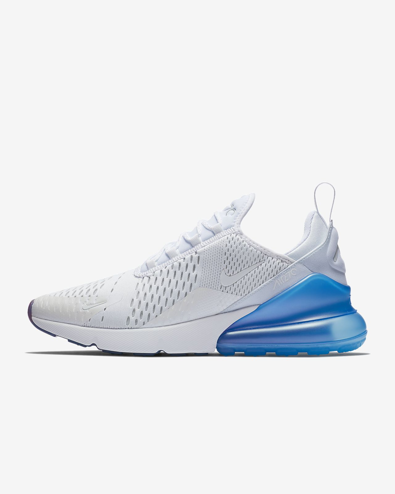 ... Nike Air Max 270 Men's Shoe
