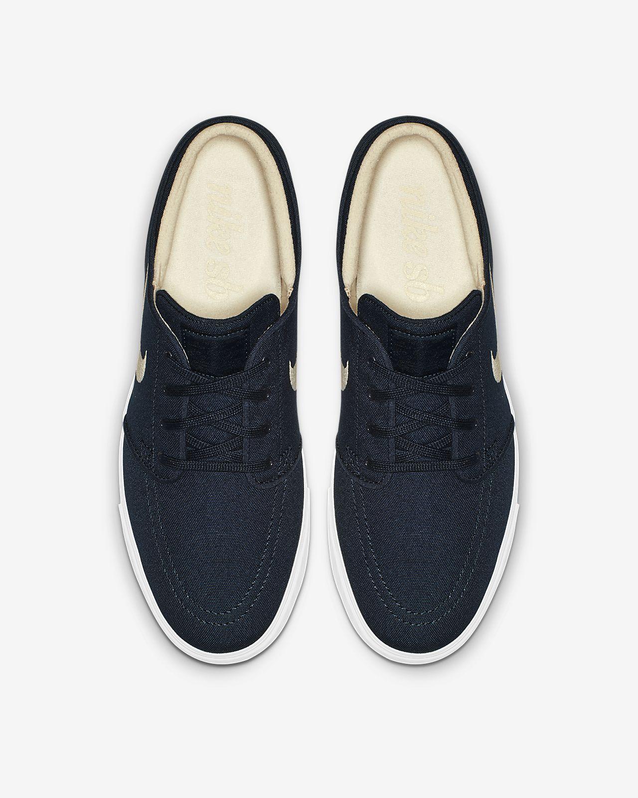 06cc605d03ea Nike SB Zoom Stefan Janoski Canvas Men s Skate Shoe. Nike.com LU