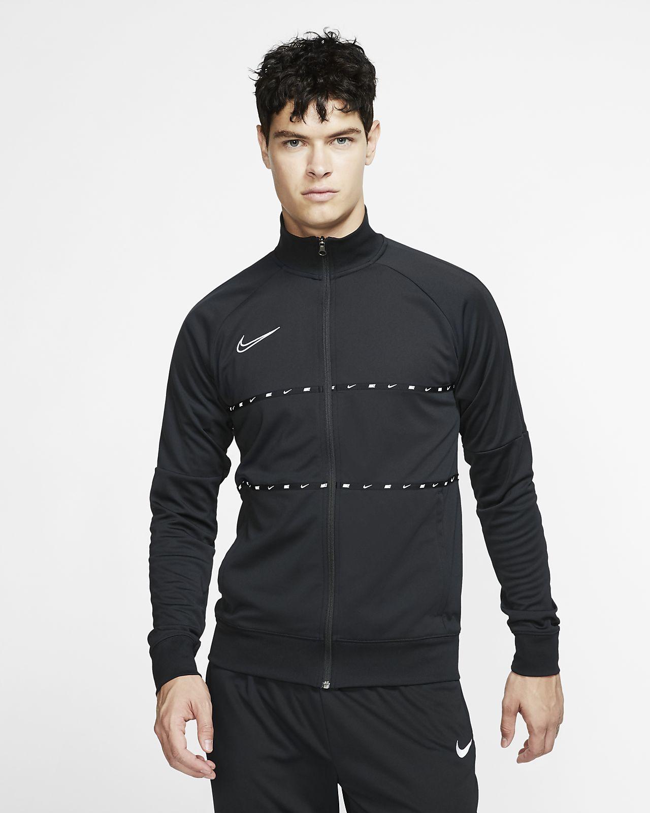 Męska kurtka piłkarska Nike Dri-FIT Academy