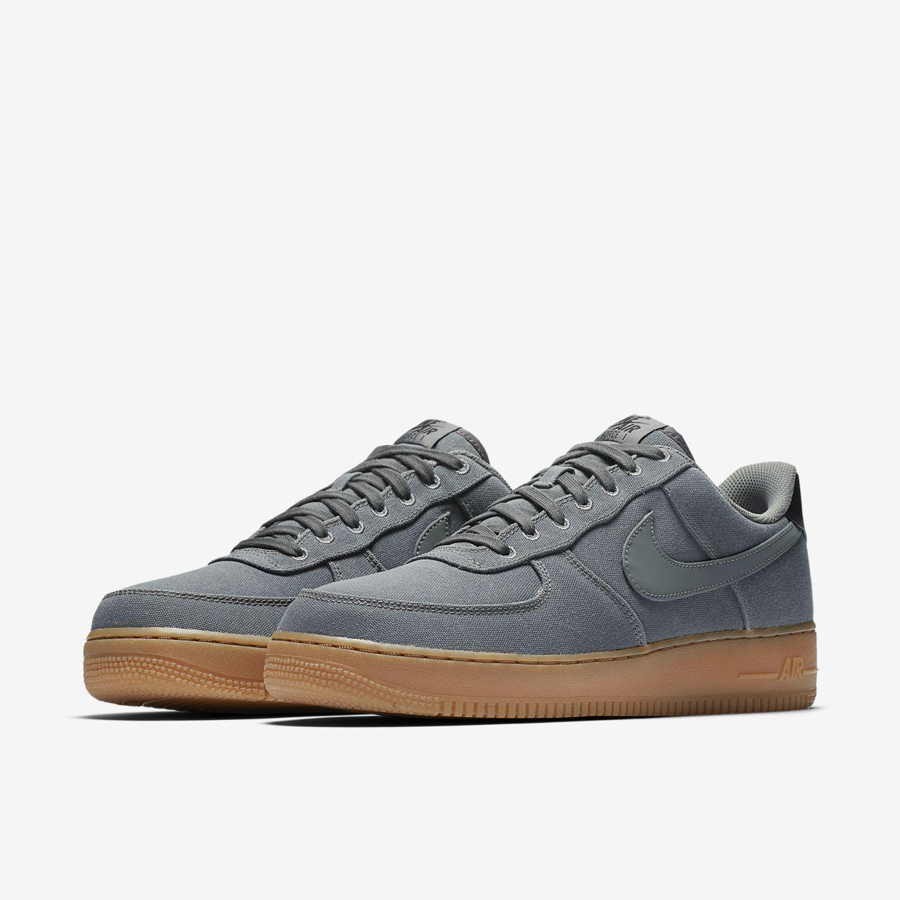 16558c4a5ea4 Nike Air Force 1  07 LV8 Style Men s Shoe. Nike.com