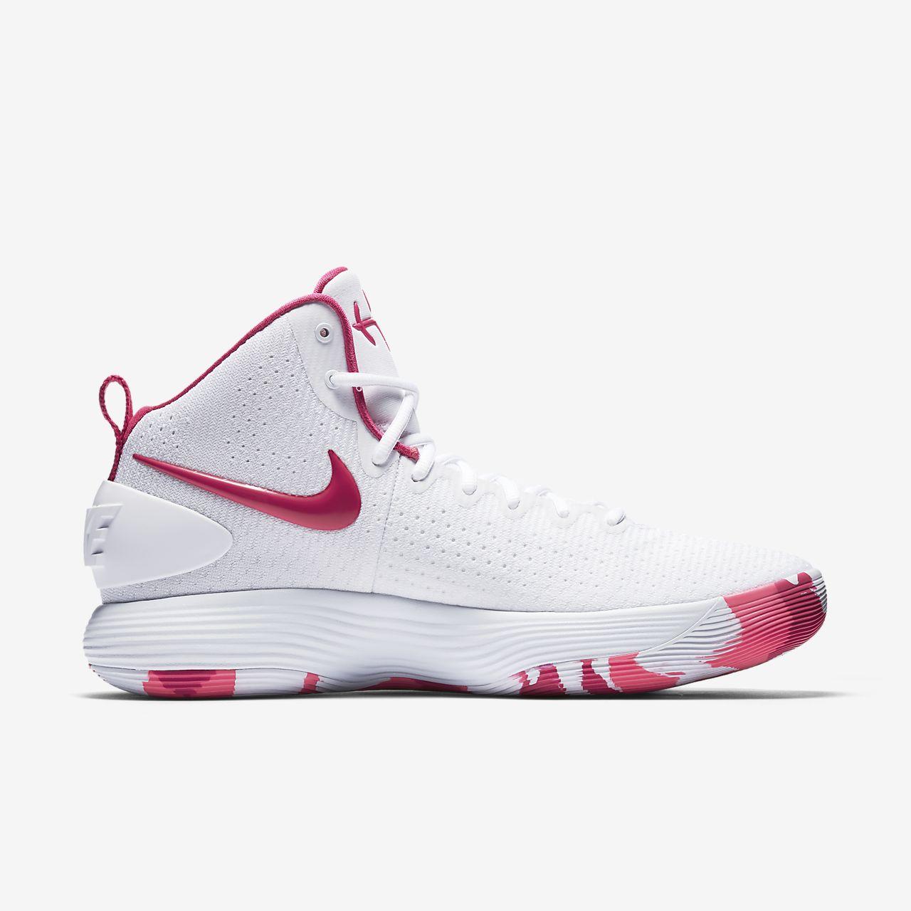 ... Nike Hyperdunk 2017 Kay Yow Basketball Shoe