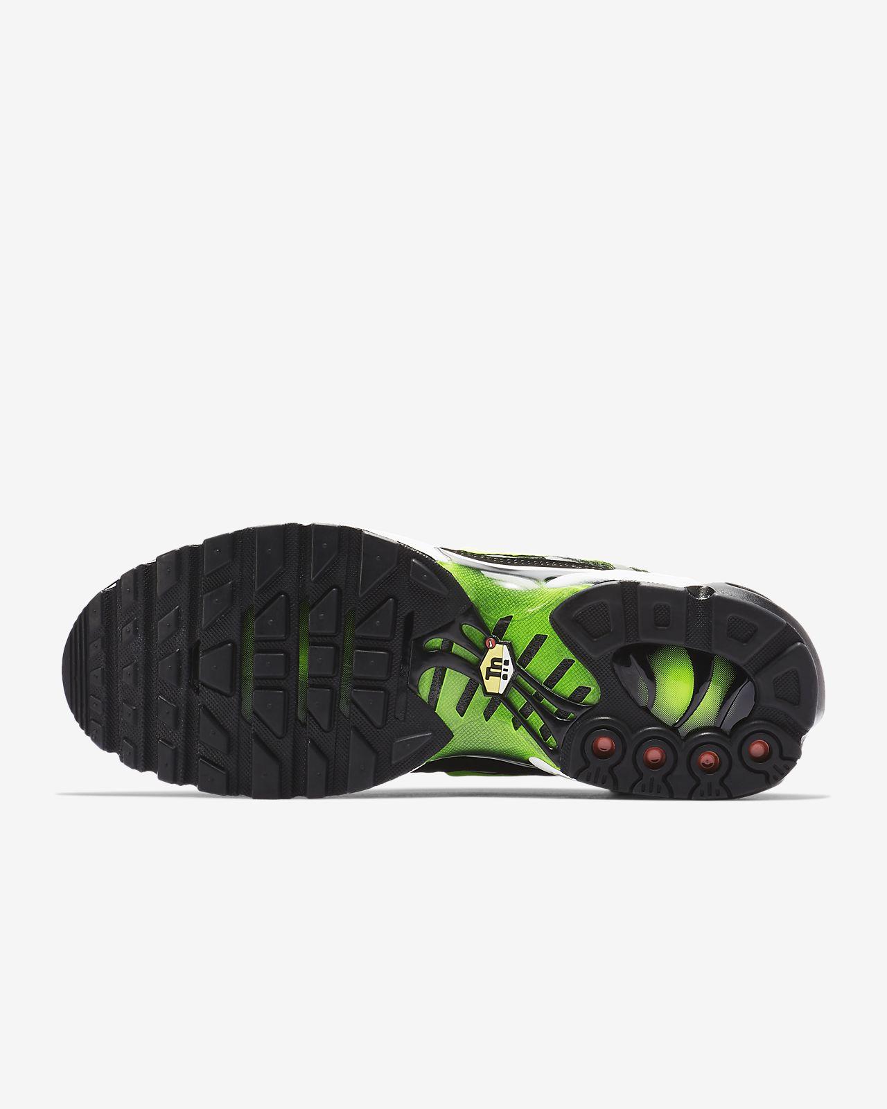 wholesale dealer c4f6a cf9ed ... Chaussure Nike Air Max Plus pour Homme