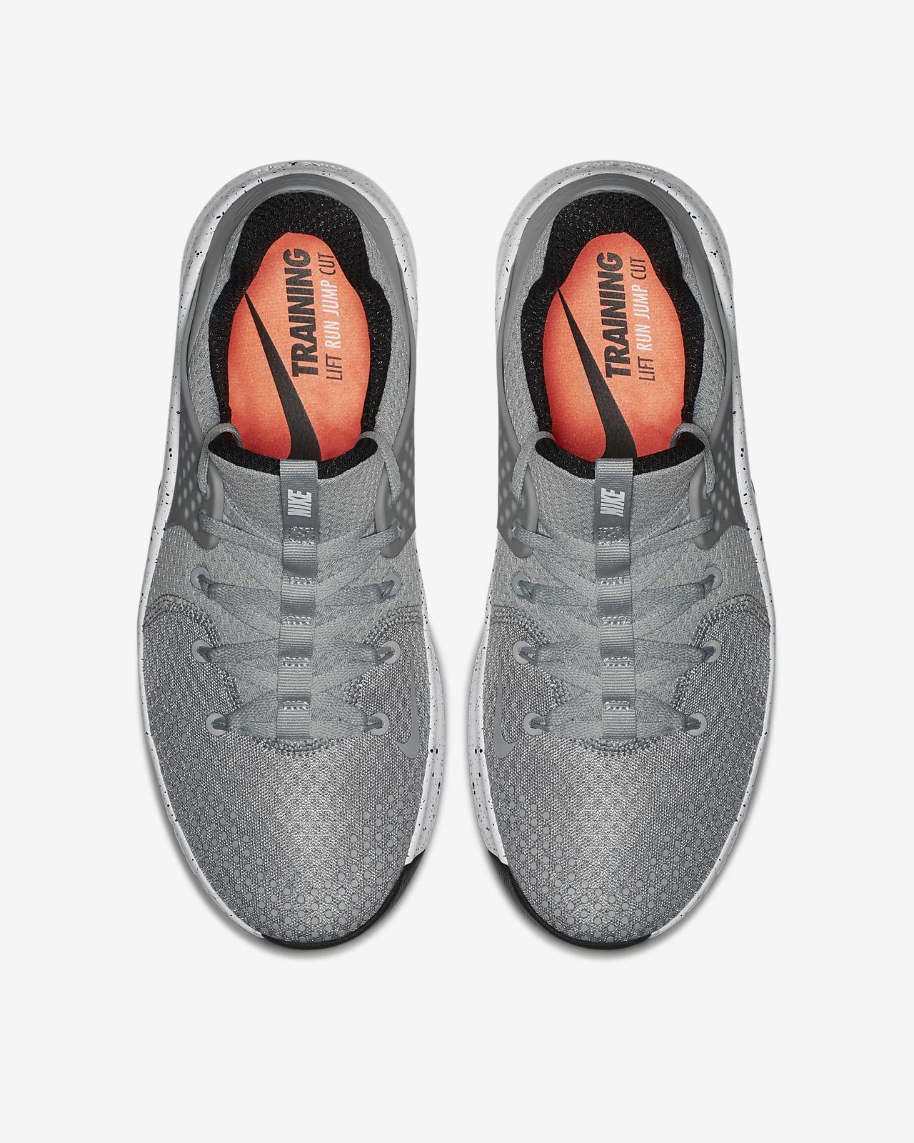 Lyst - Nike Free Tr V8 Men s Training Shoe in White for Men 939a89913