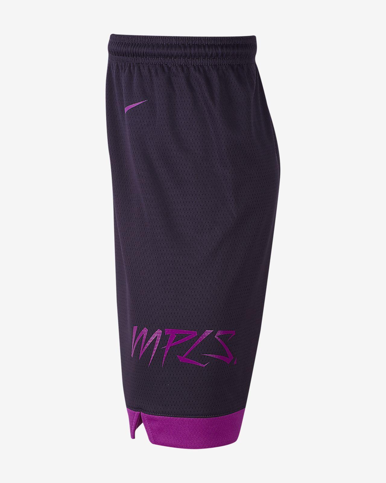 ccc4255f7bc ... Minnesota Timberwolves City Edition Swingman Big Kids' (Boys') Nike NBA  Shorts