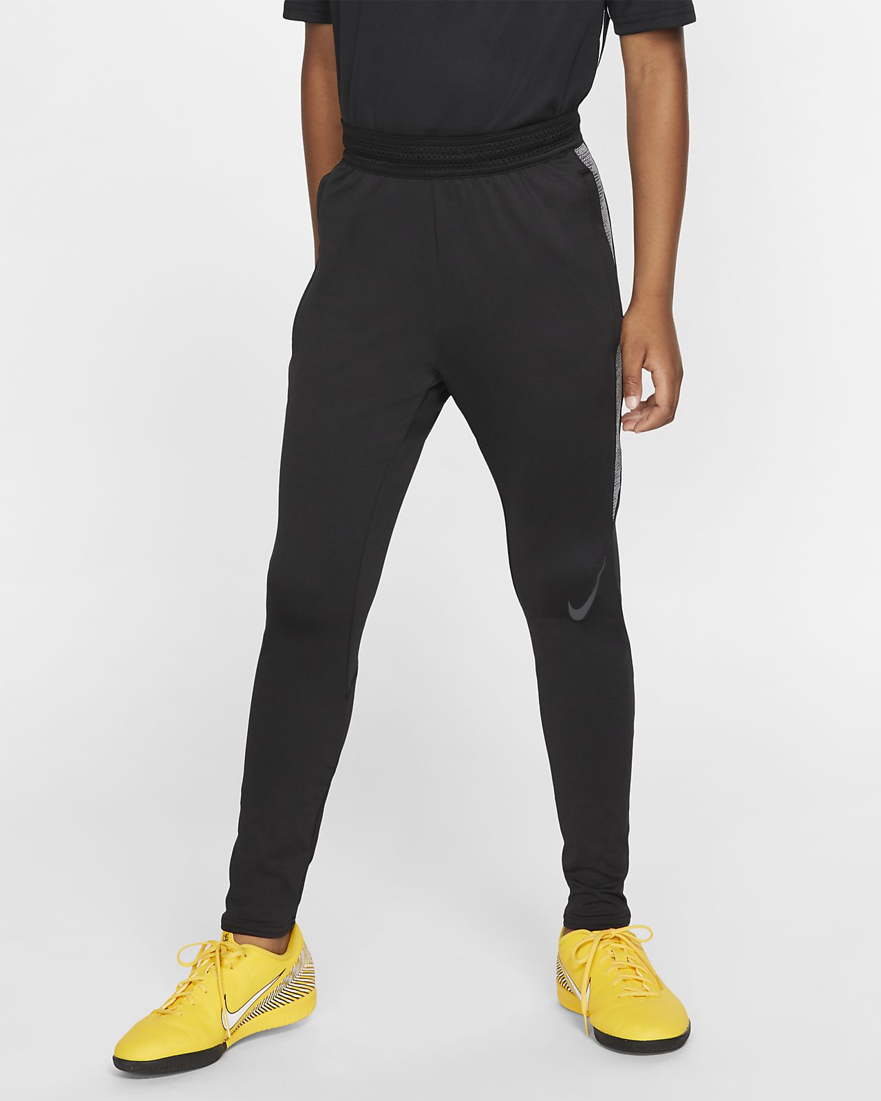 nike dri-fit pantalon de football