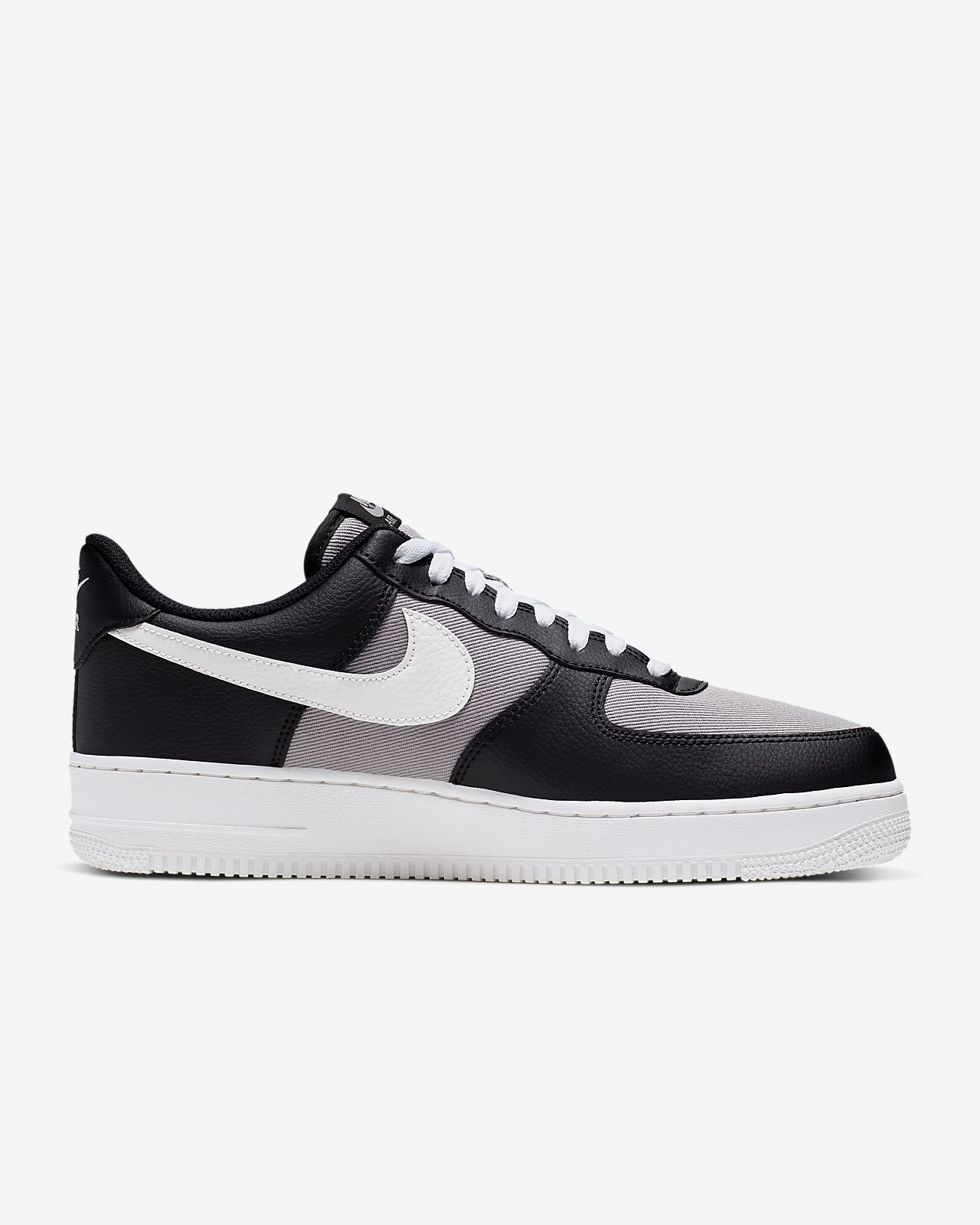 Tenis Nike Air Force 1 Low Retro Para Hombre Summit