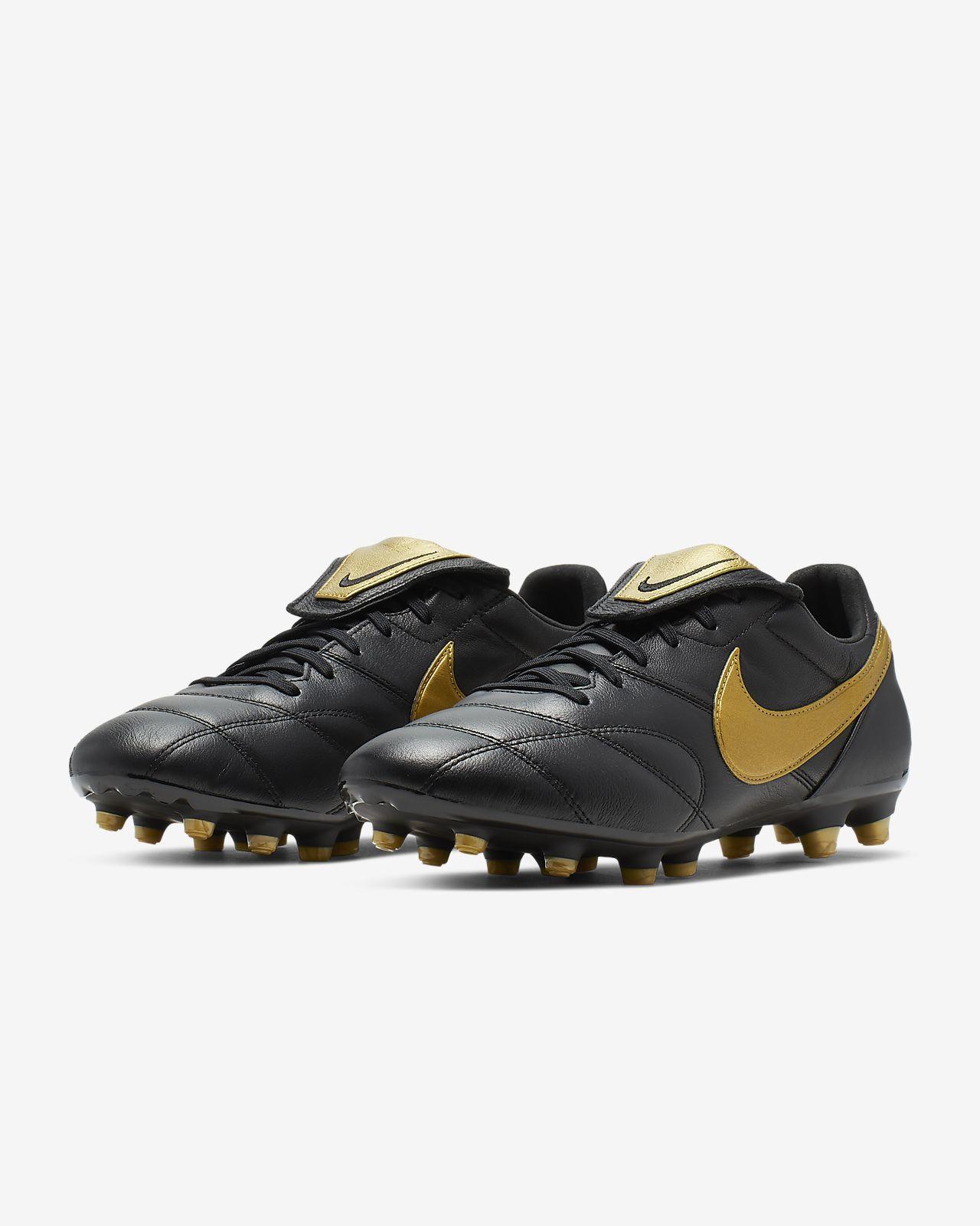 0a1435338 Calzado de fútbol para terreno firme Nike Premier II FG. Nike.com MX