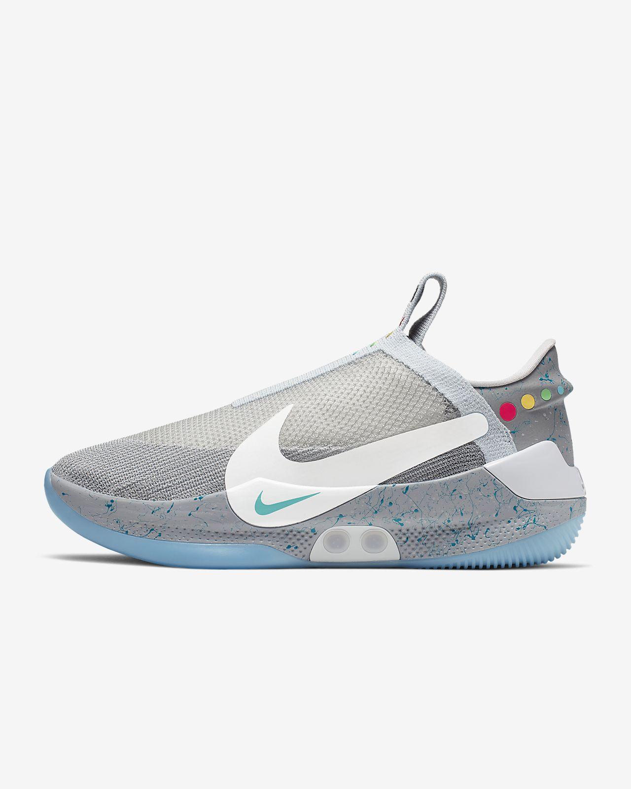 Nike Adapt BB Basketbalschoen