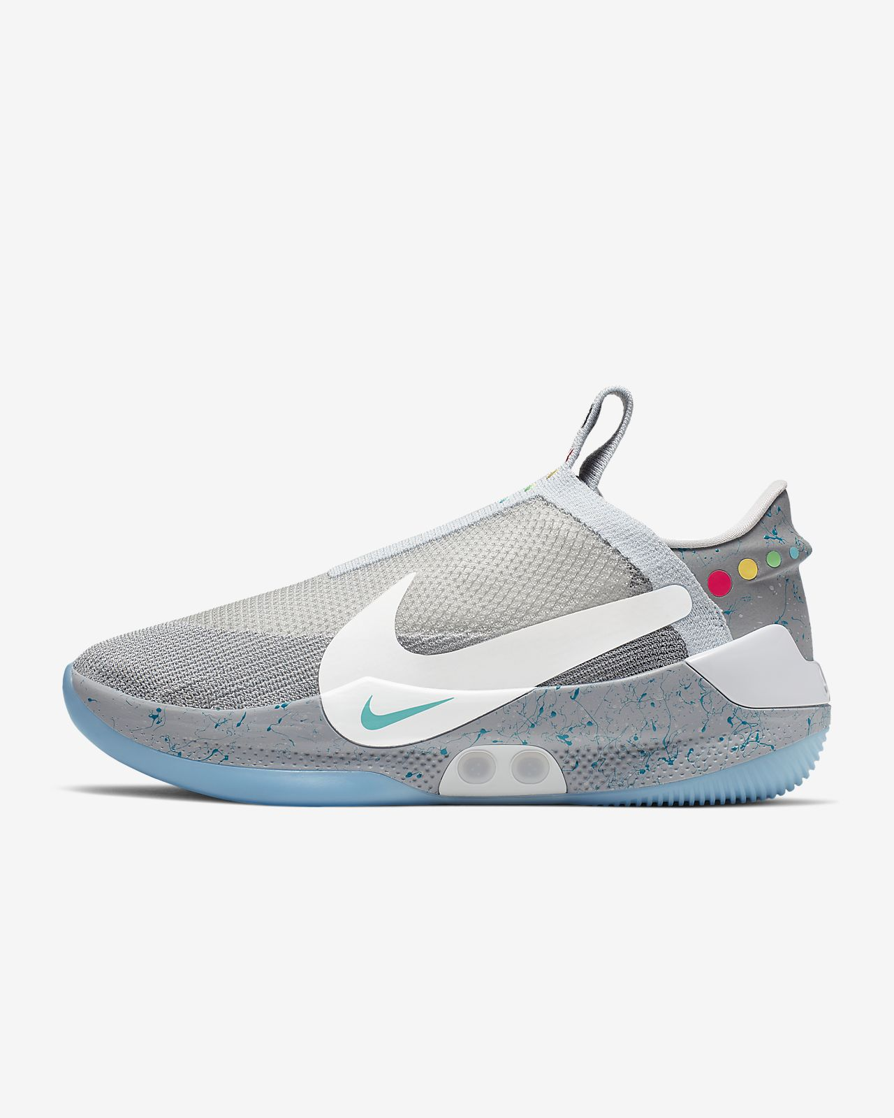 Chaussure de basketball Nike Adapt BB