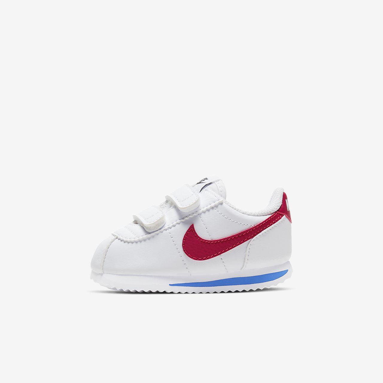 Blanc Chaussures Nike Cortez À 47,5 Pour Les Hommes