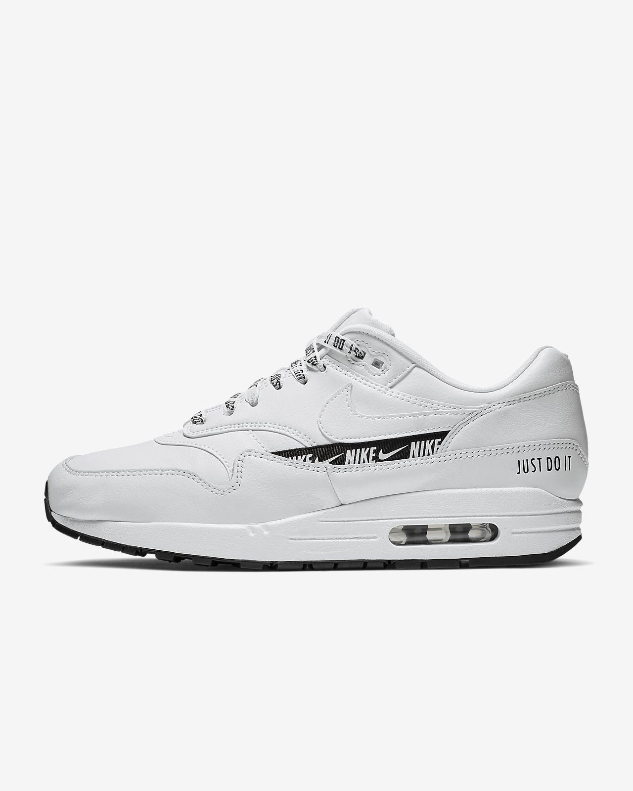 Nike Air Max 1 SE Overbranded Women s Shoe. Nike.com AU 19d06ee81