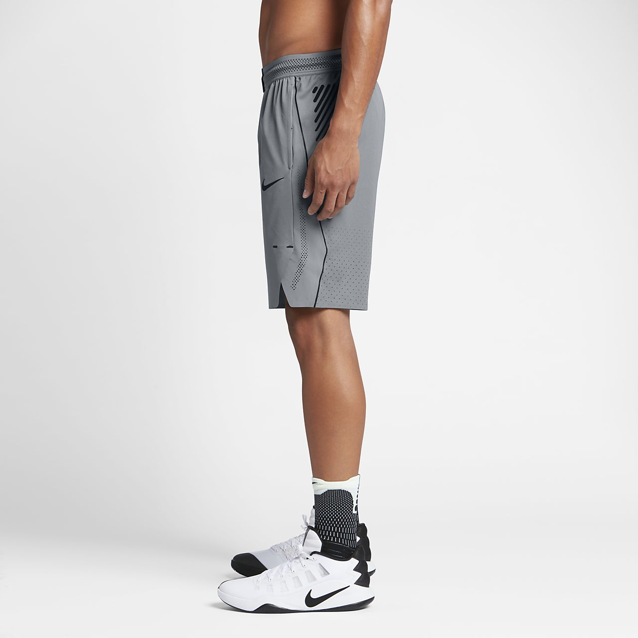 Basketball Shorts Nike AeroSwift Men's 9\
