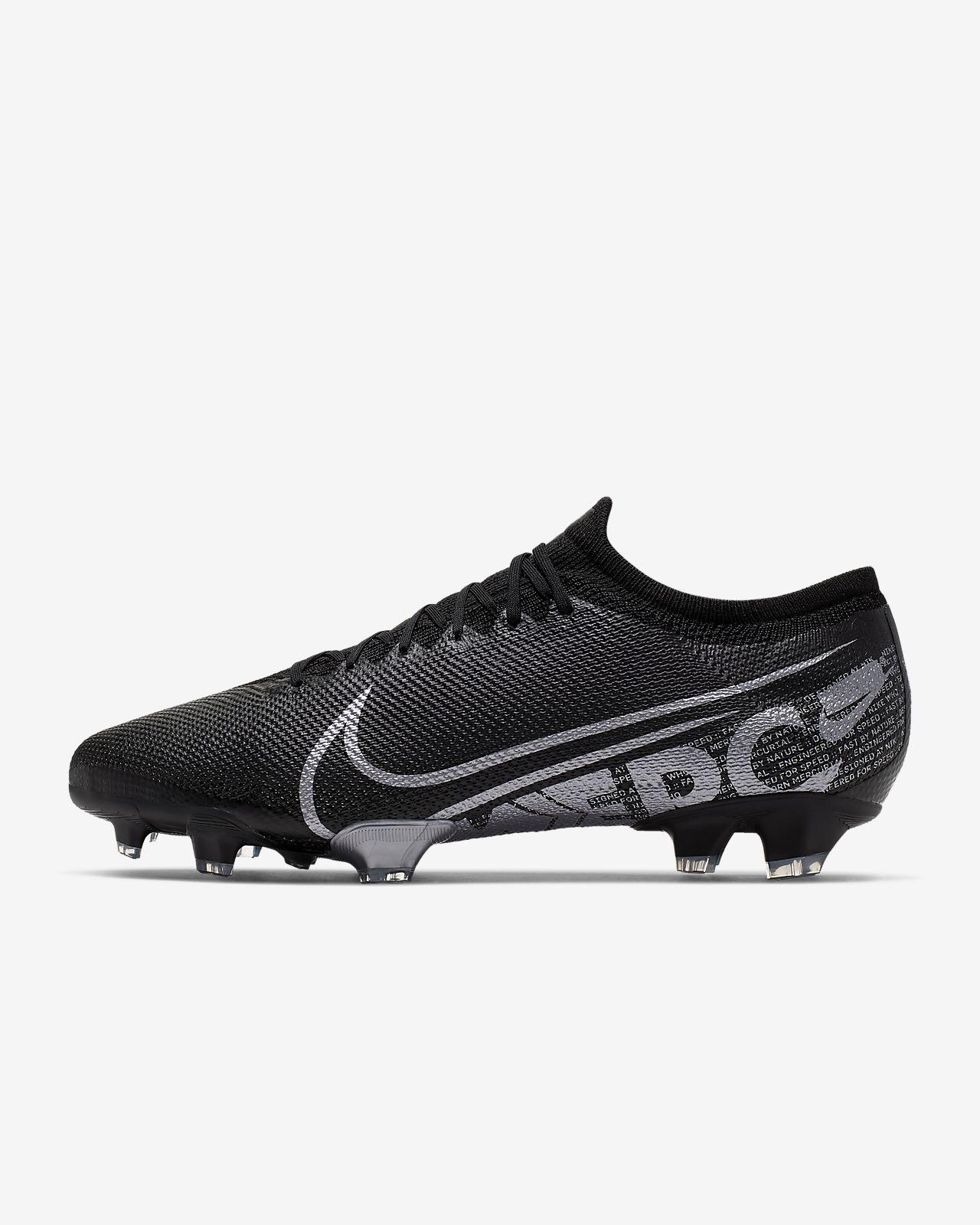 De Crampons Mercurial Vapor Football 13 Nike Pro Fg Sec Chaussure À Pour Terrain n08wOvmN