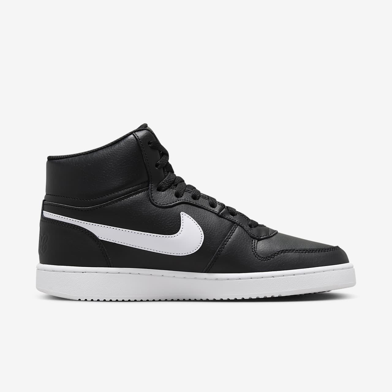 size 40 dbb22 46071 Nike Ebernon Mid