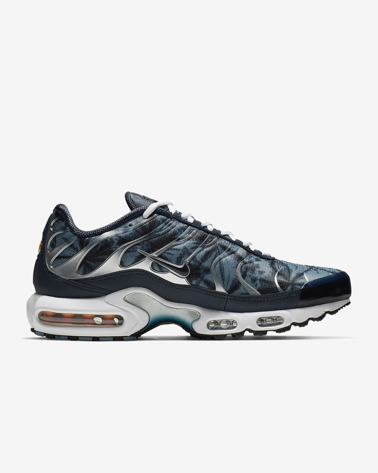 code promo f9d7c 64bb0 Nike Air Max Plus OG Shoe