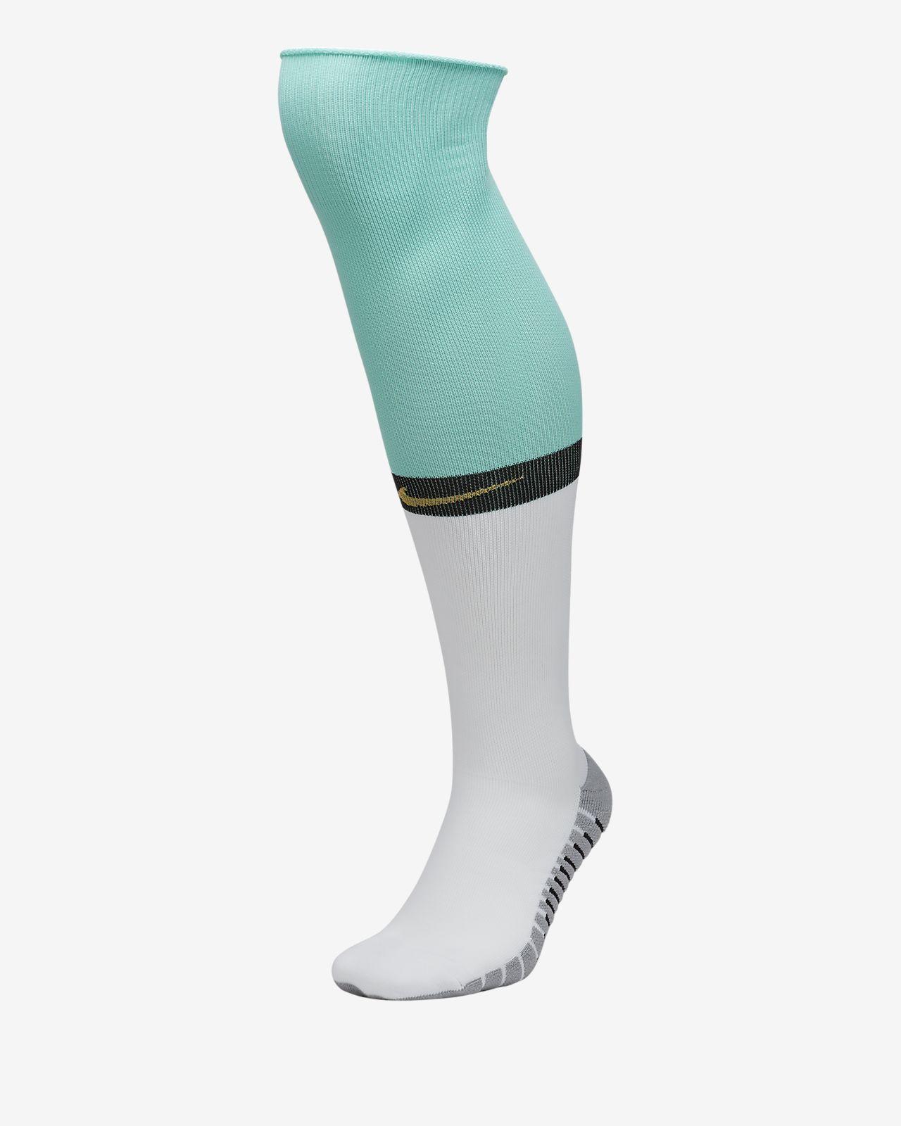 Calcetines de fútbol hasta la rodilla de local/visitante Inter Milan 2019 Stadium