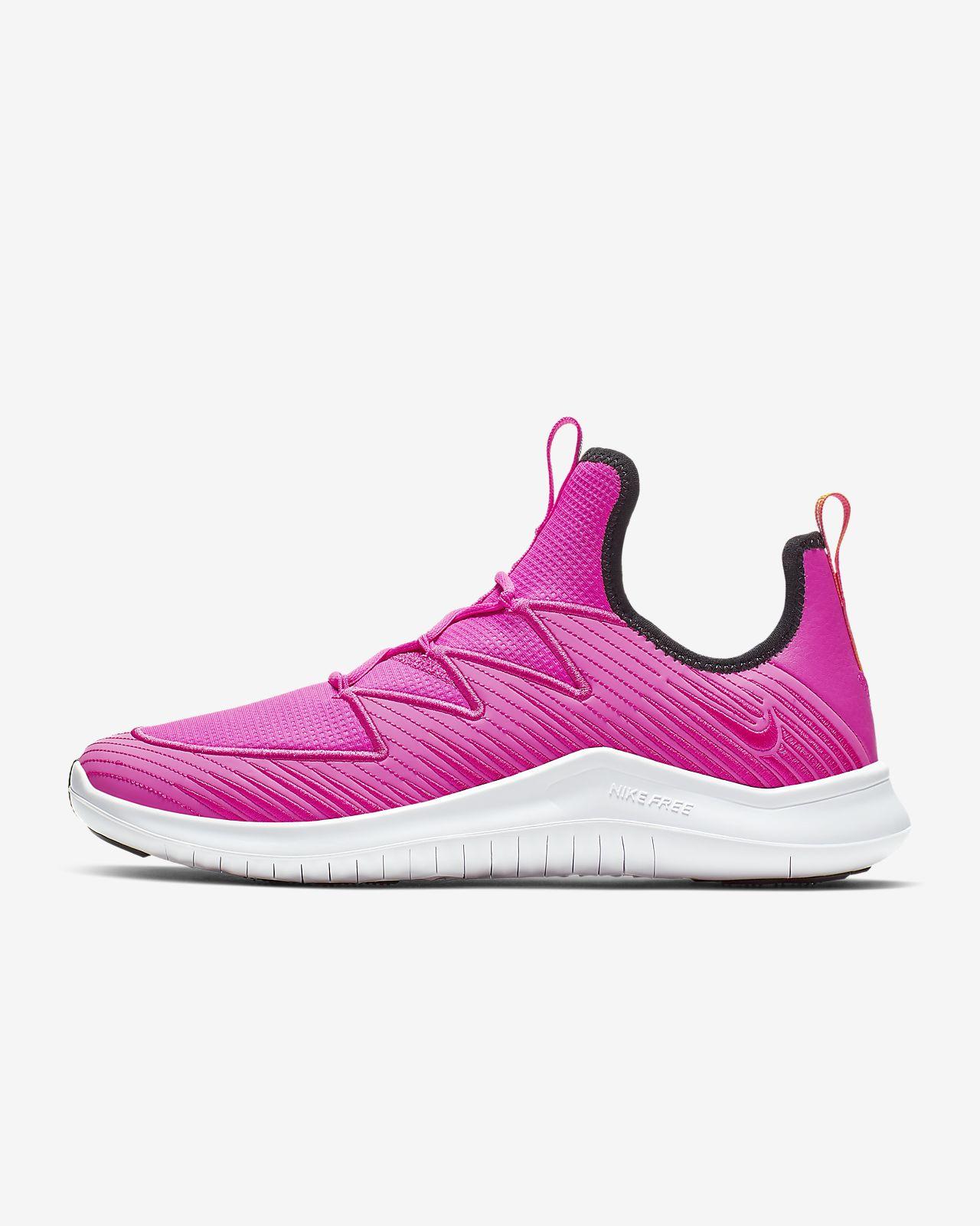 Nike Free TR Ultra Sabatilles d'entrenament - Dona