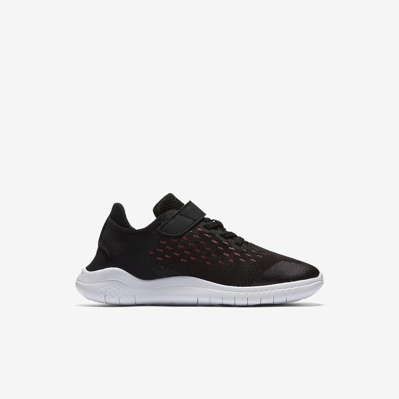 Calzado para niños talla pequeña Nike Free RN 2018. Nike.com MX