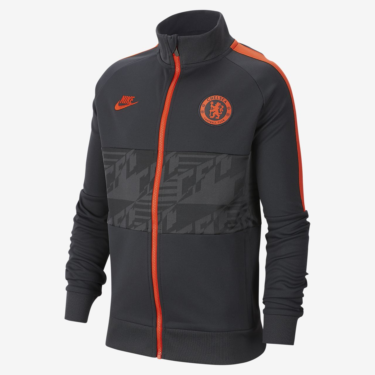 Chelsea FC jakke til store børn. Nike DK