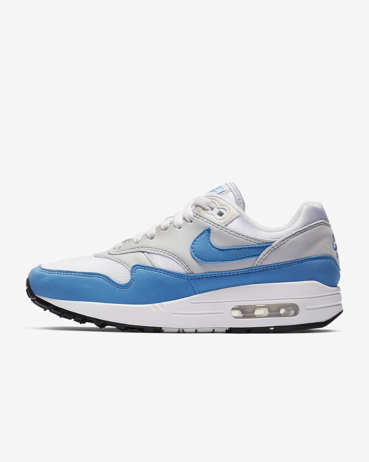 on sale a483f 89a78 ... Chaussure Nike Air Max 1 Essential pour Femme