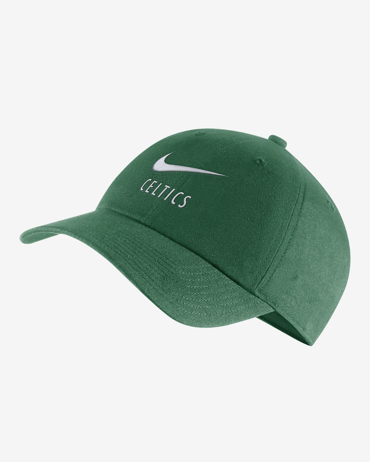 Boston Celtics Nike Heritage 86 NBA Cap