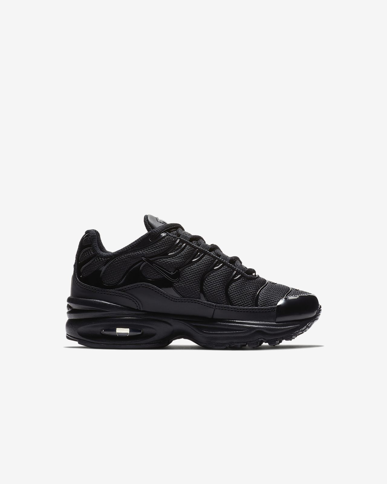 ... Nike Air Max Plus Younger Kids' Shoe