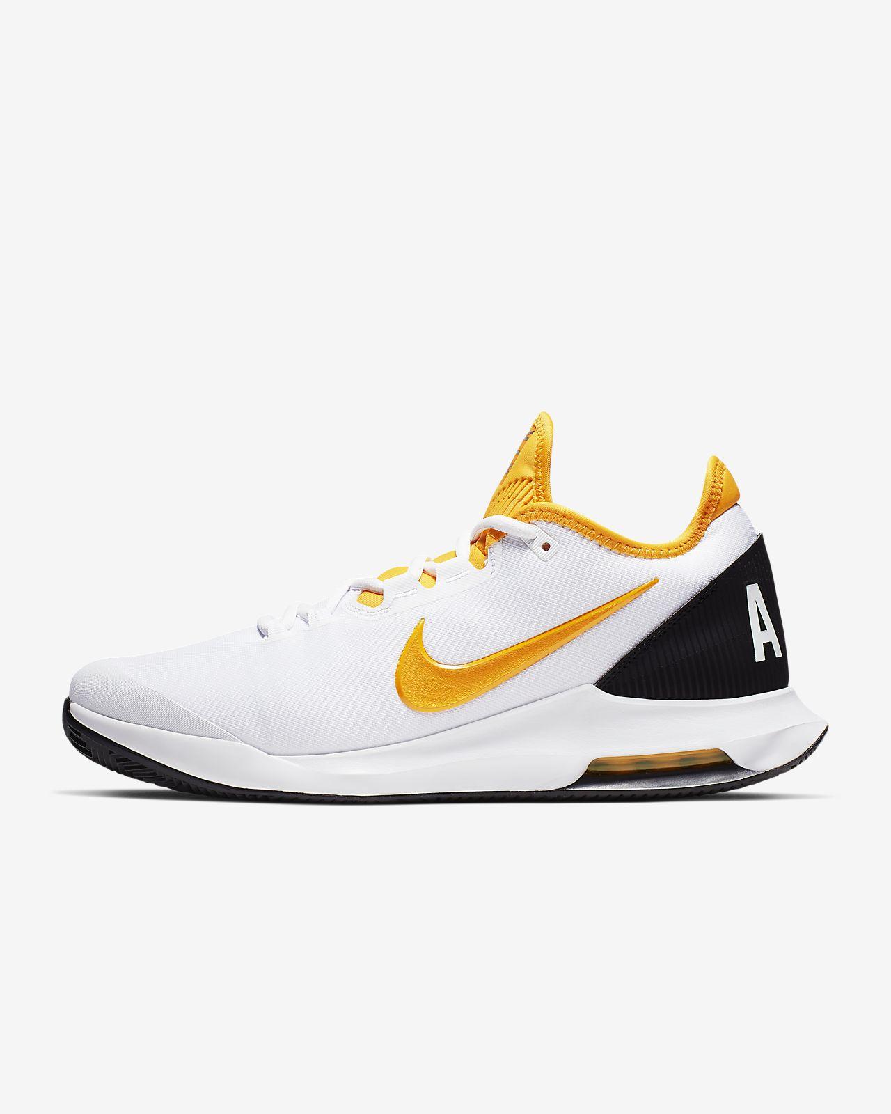 NikeCourt Air Max Wildcard Tennisschoen voor heren (gravel)