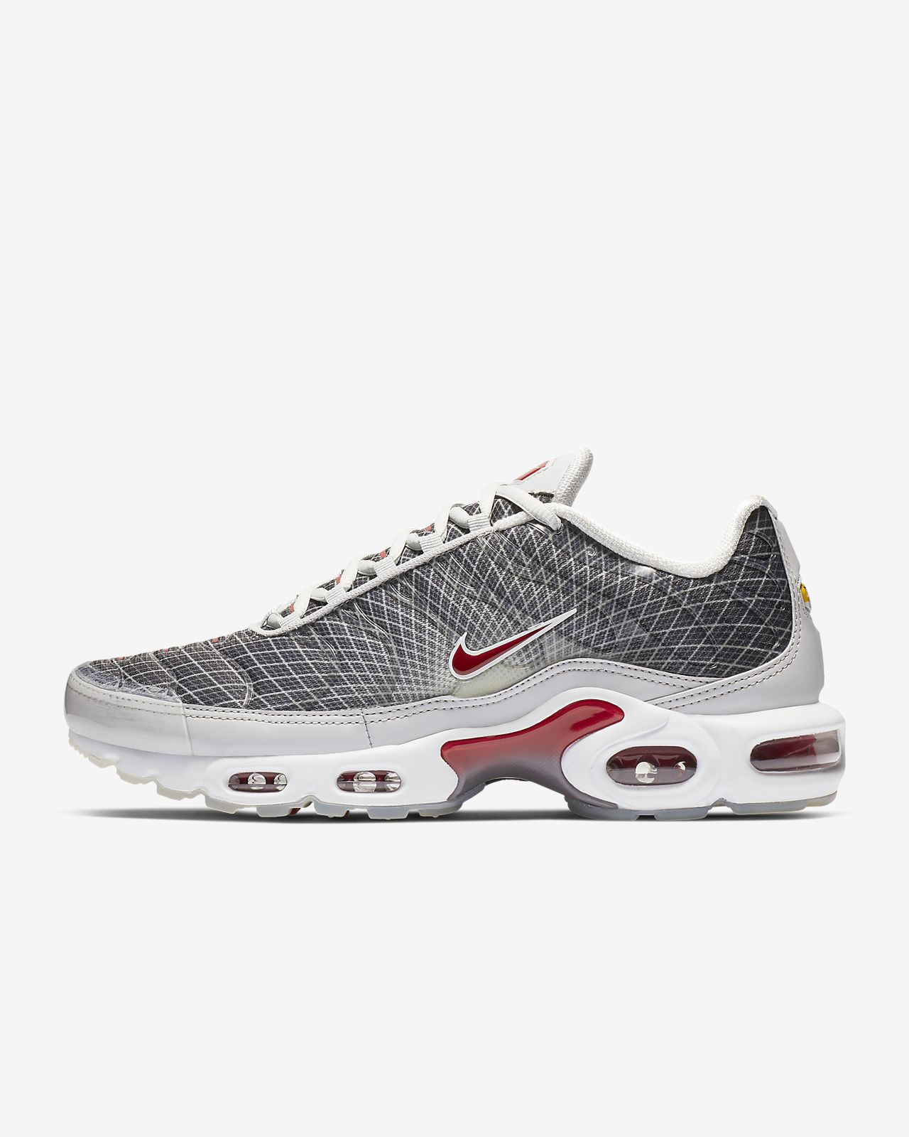 nike air tn bianche