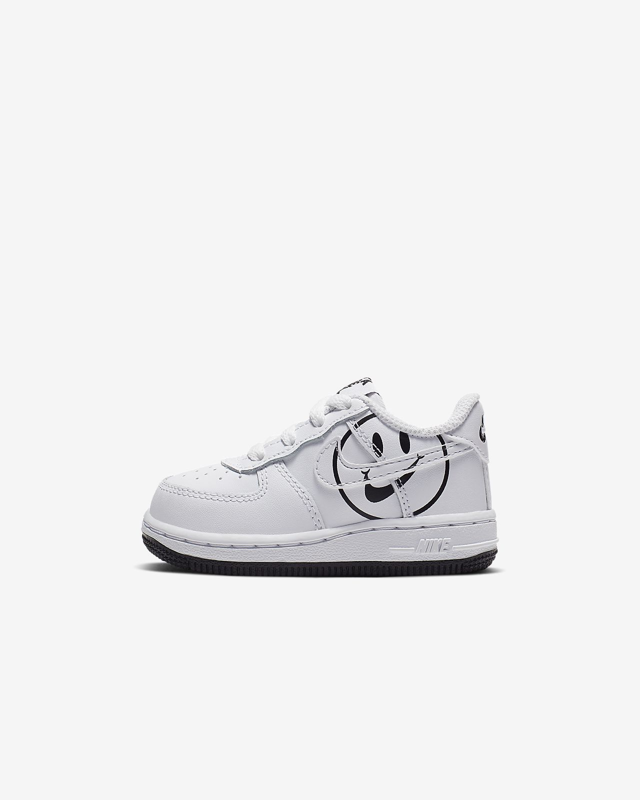 Nike Force 1 LV8 2 (TD) 婴童运动童鞋
