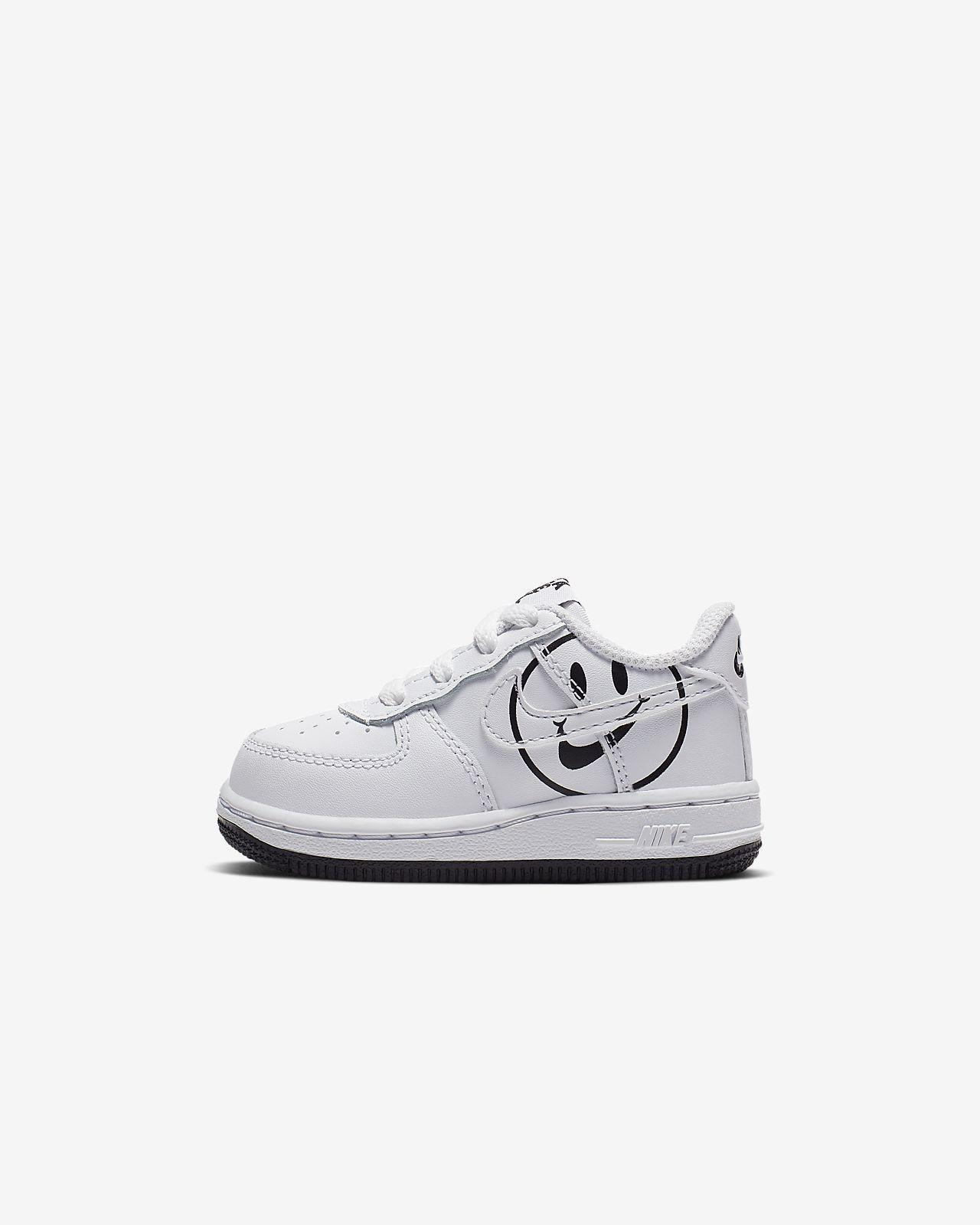 Nike Force 1 LV8 2 Bebek Ayakkabısı