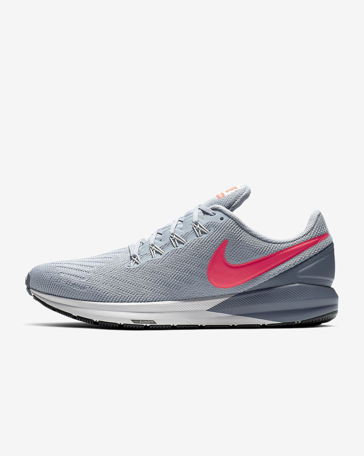 4c02e1d7 Мужские беговые кроссовки Nike Air Zoom Structure 22. Nike.com RU