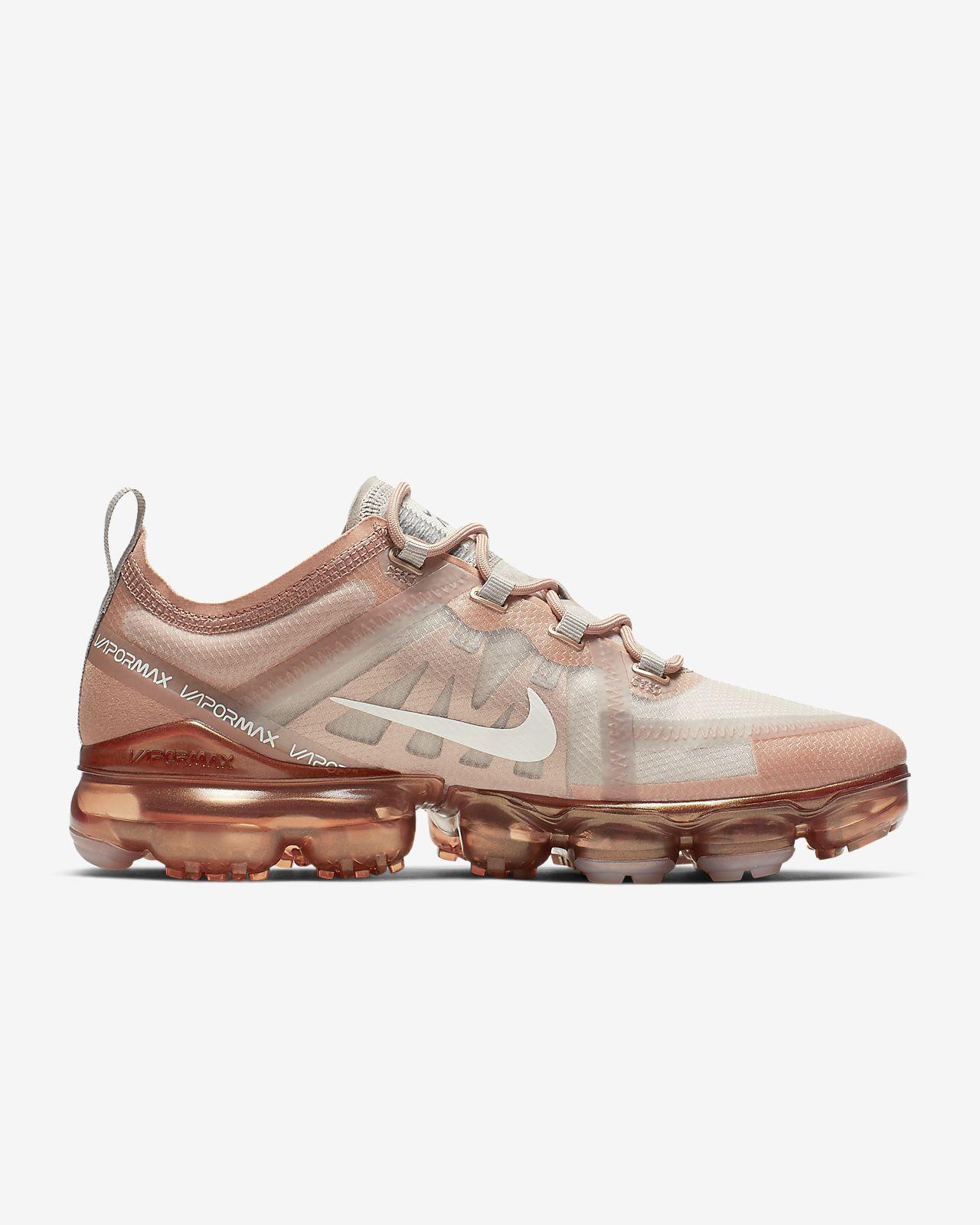 f45d5593fdc91 Nike Air VaporMax 2019 womens fashion clothing shoes