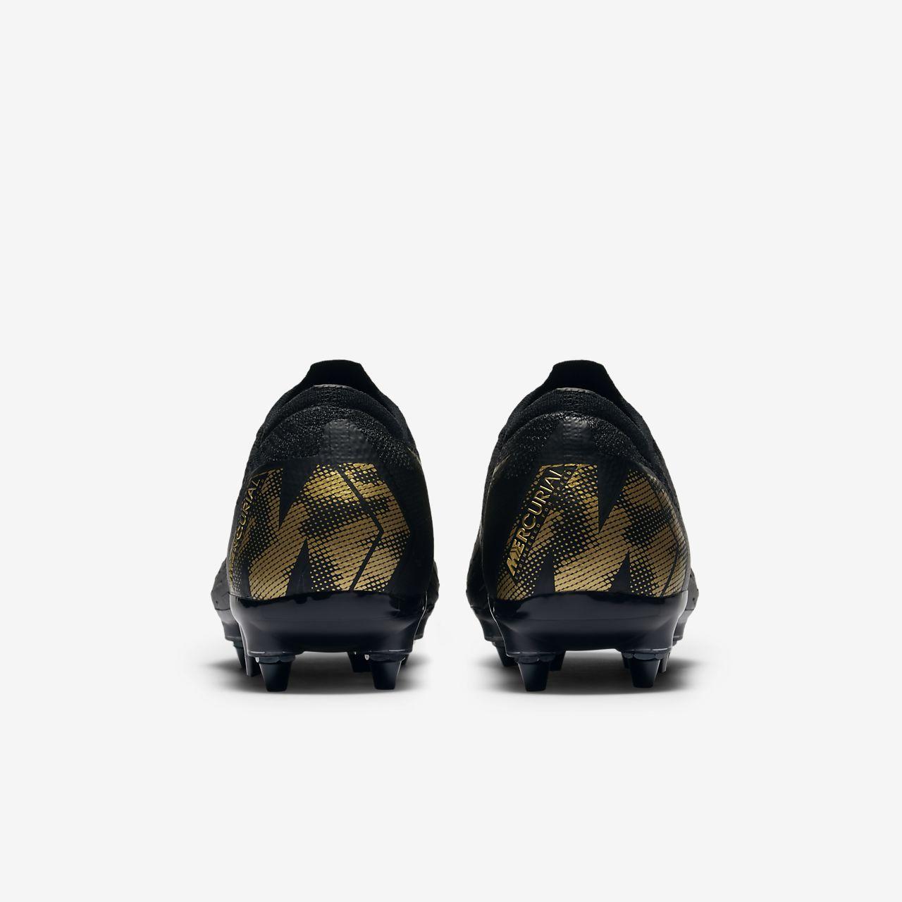 the best attitude 5423b b5404 ... Nike Mercurial Vapor 360 Elite SG-PRO Anti-Clog-fodboldstøvle (blødt  underlag