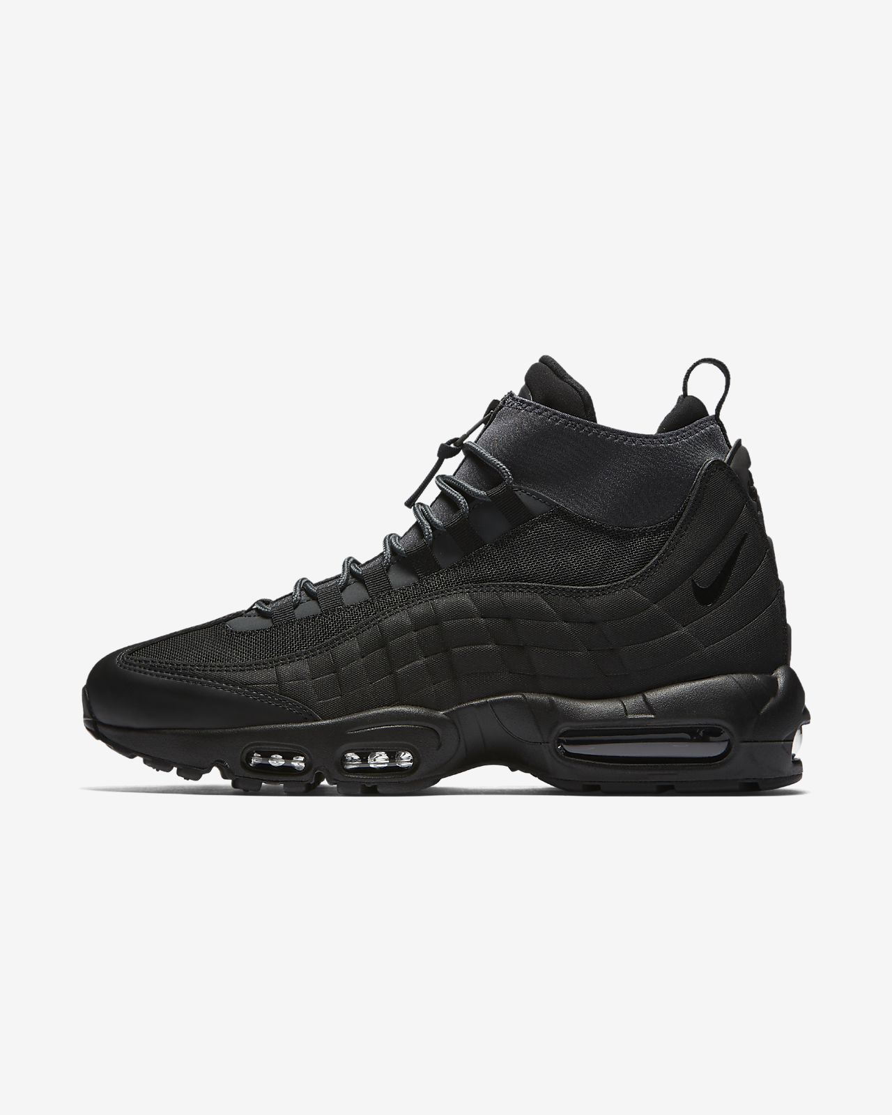new product 43c72 b8769 Nike Air Max 95 SneakerBoot Men's Boot