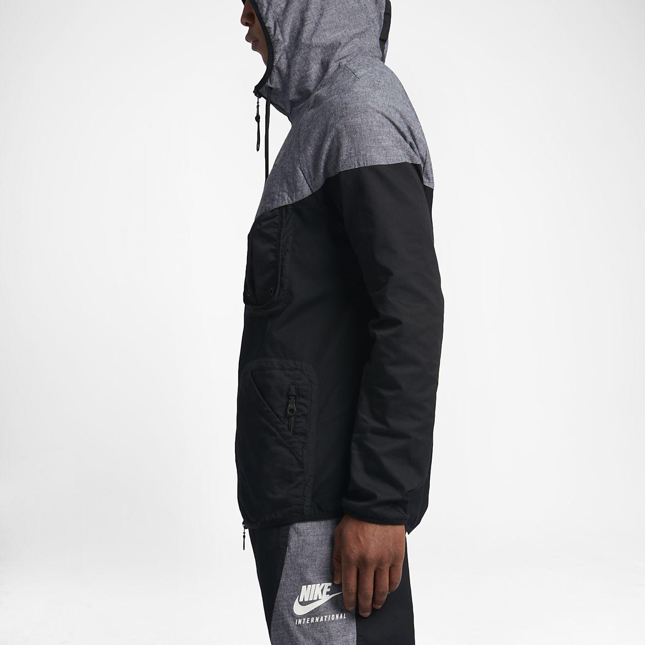 3989dc25f50be1 Low Resolution Nike International Windrunner Men s Jacket Nike  International Windrunner Men s Jacket