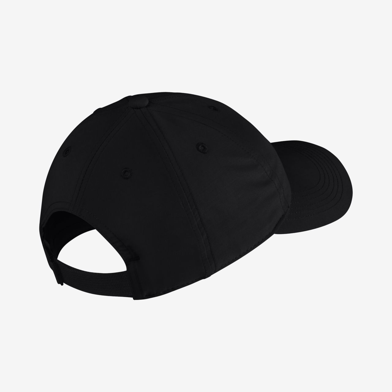 a503bef7412 Nike Metal Swoosh Big Kids  Adjustable Hat. Nike.com
