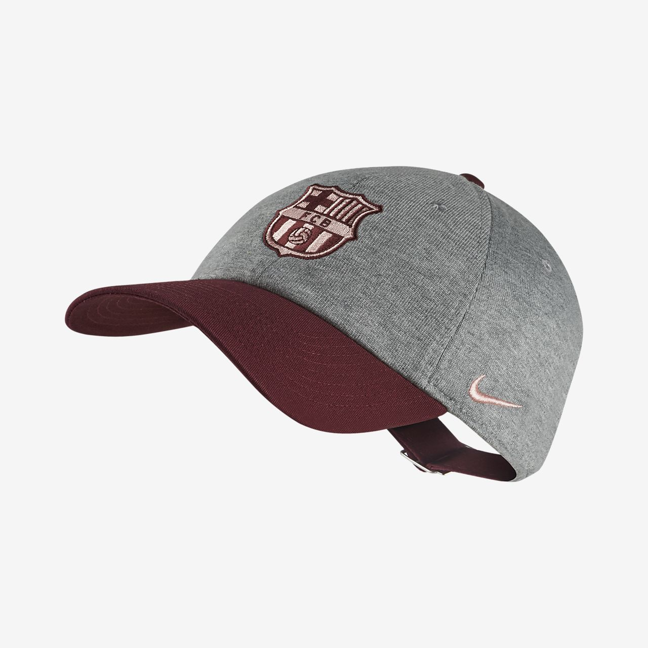2a351b34073 FC Barcelona H86 Adjustable Hat. Nike.com AU