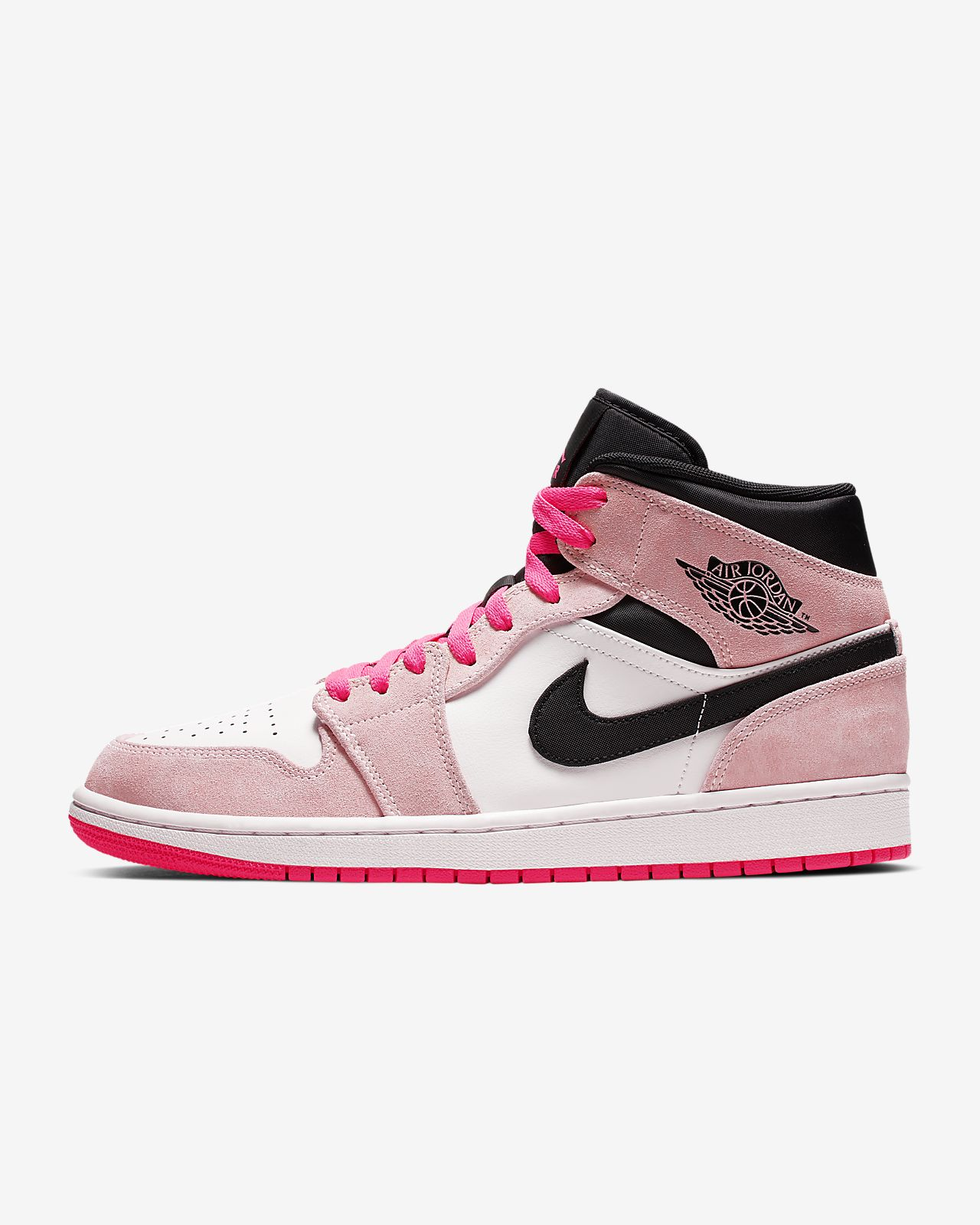 dde240cf9c4 Air Jordan 1 Mid SE Men's Shoe. Nike.com