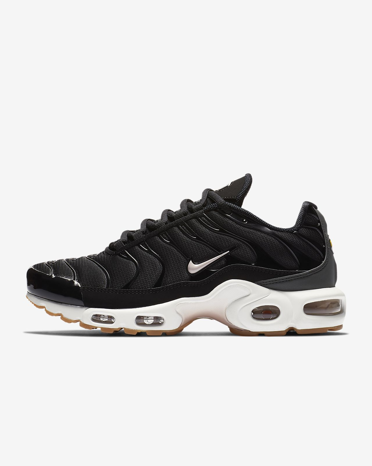 Nike Air Max Plus TN Allblack 604133 050 | OUTBACK Sylt