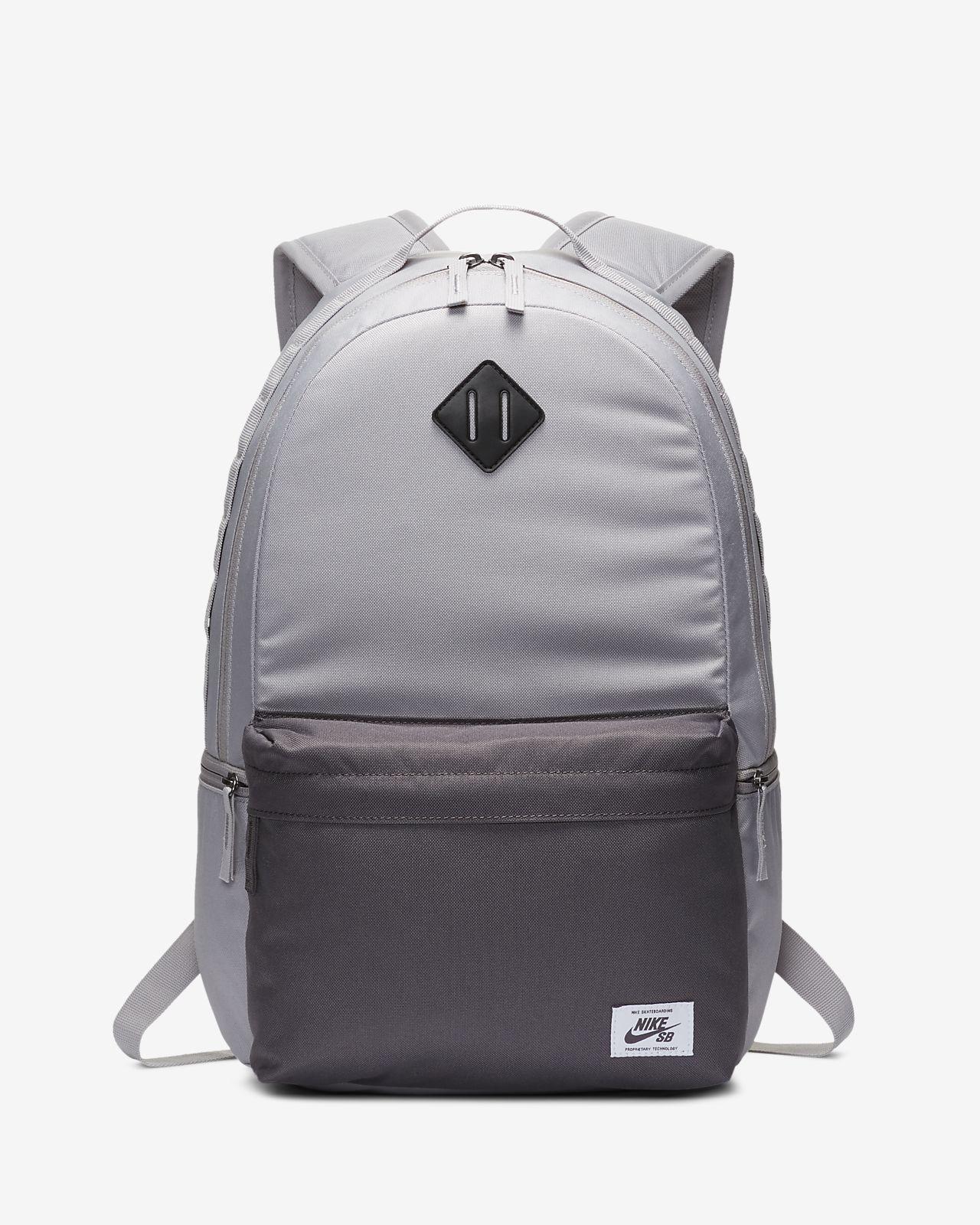 Nike SB Icon Skateboarding Backpack